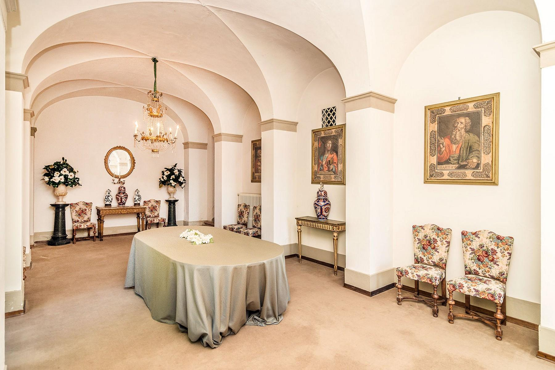Incomparable historic mansion in Lucchesia - 18