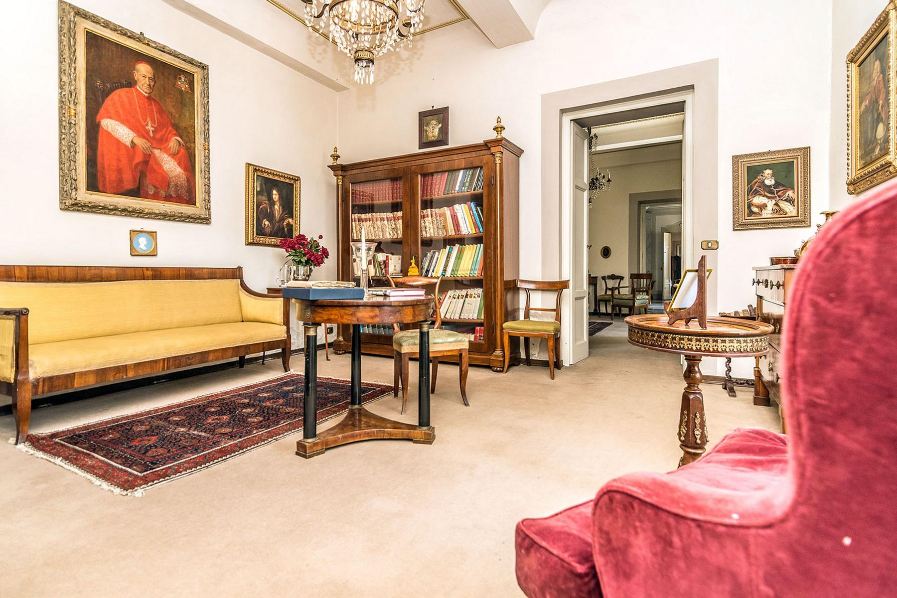 Incomparable historic mansion in Lucchesia - 19