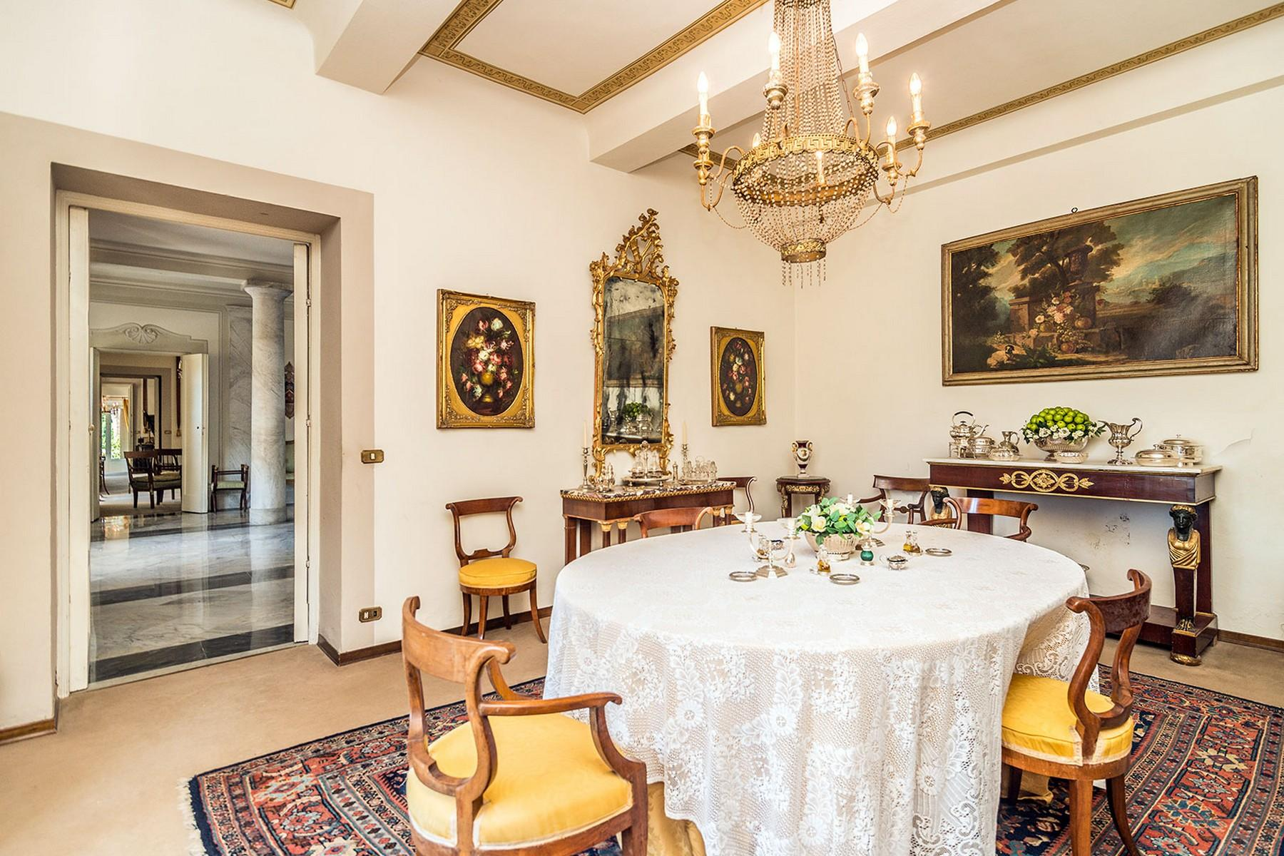 Incomparable historic mansion in Lucchesia - 22