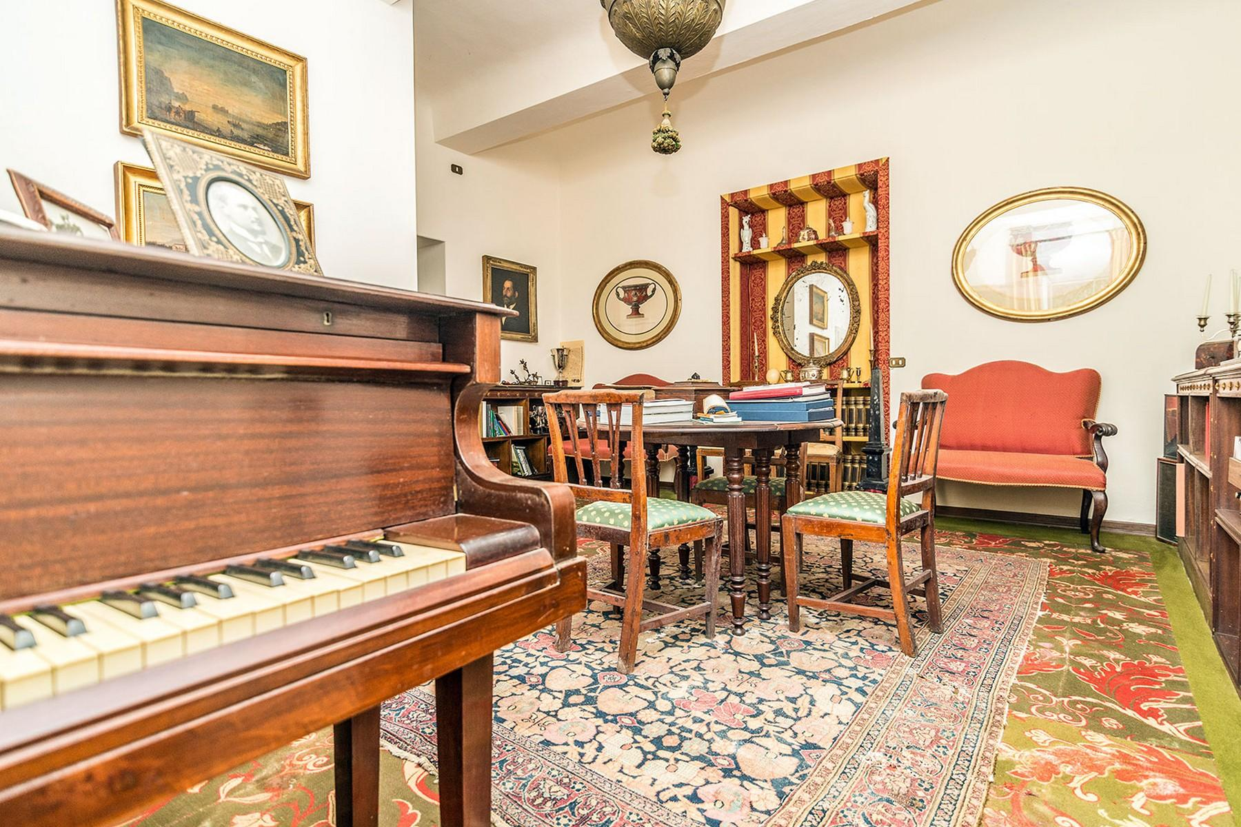 Incomparable historic mansion in Lucchesia - 24
