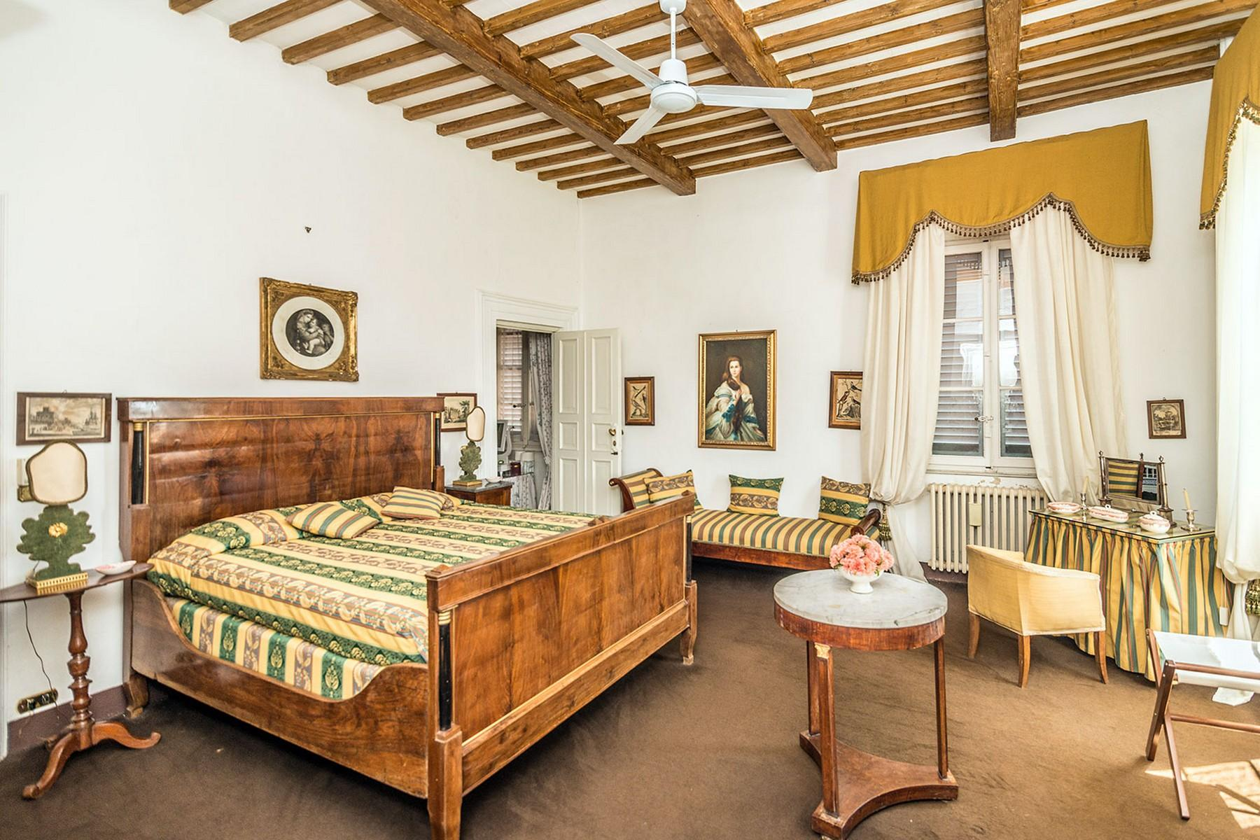 Incomparable historic mansion in Lucchesia - 31