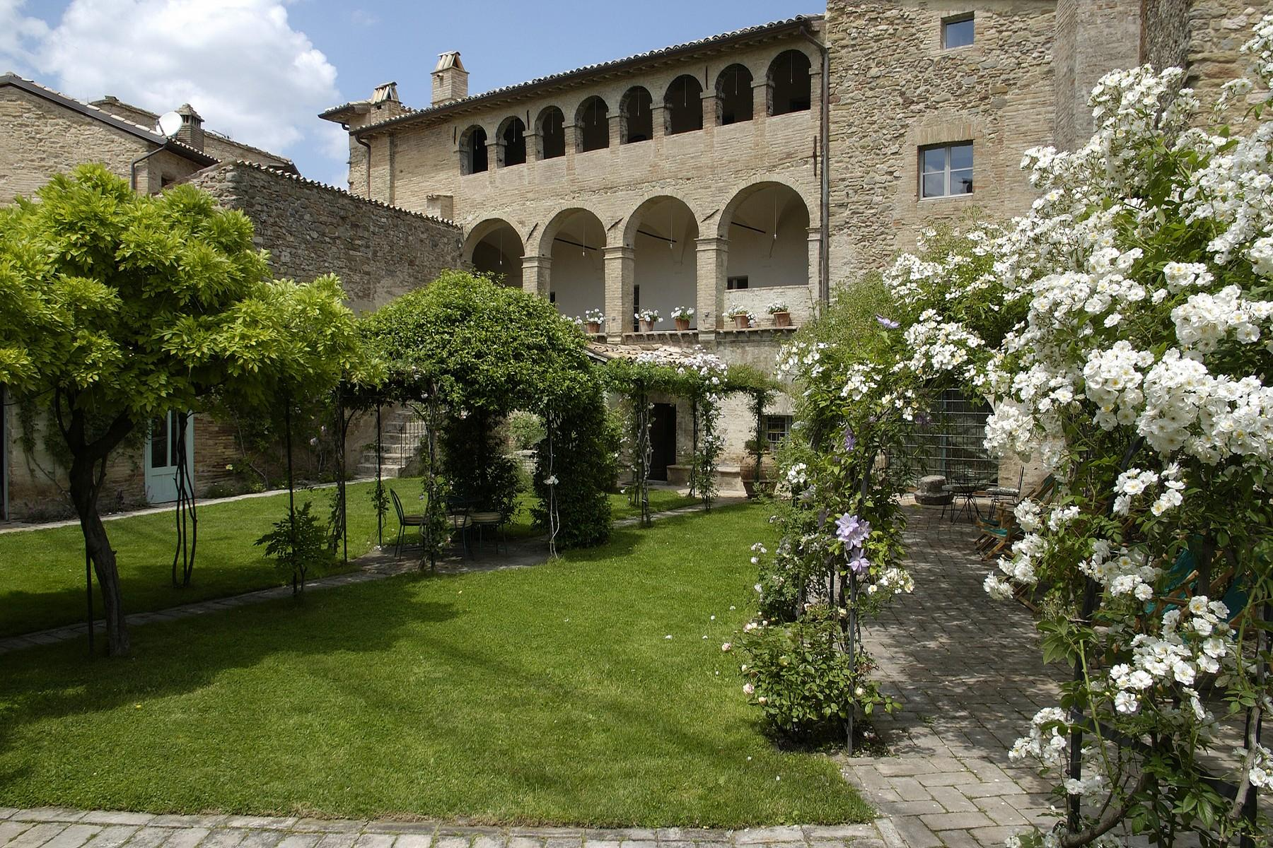 Amazing residence in umbrian countryside - 4