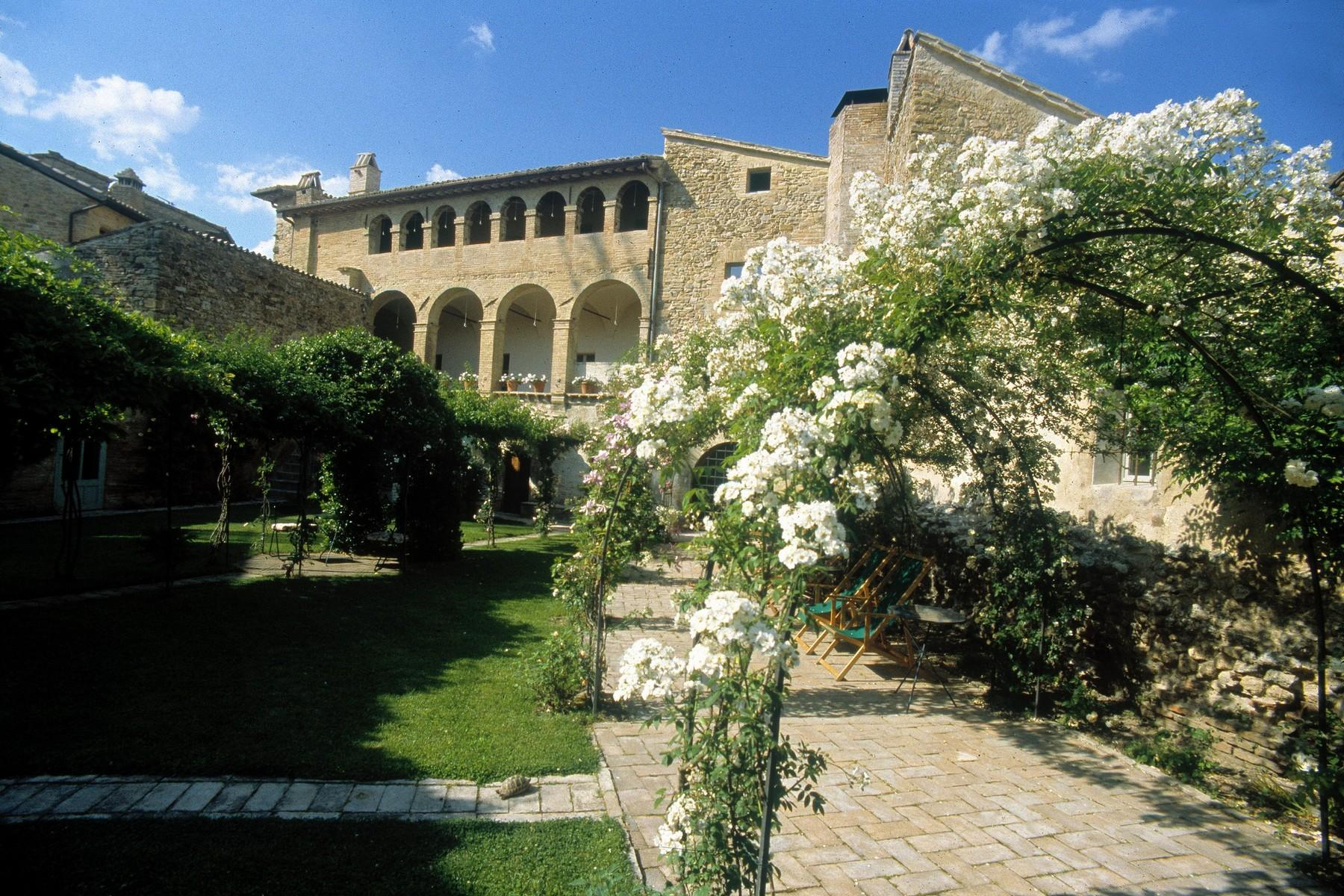 Splendida residenza d'epoca nella campagna umbra - 6