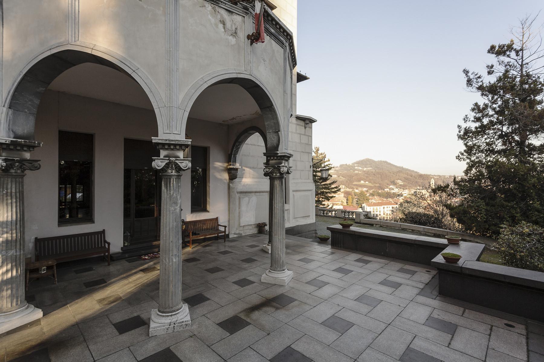 Beau Villa en style Liberty - 8
