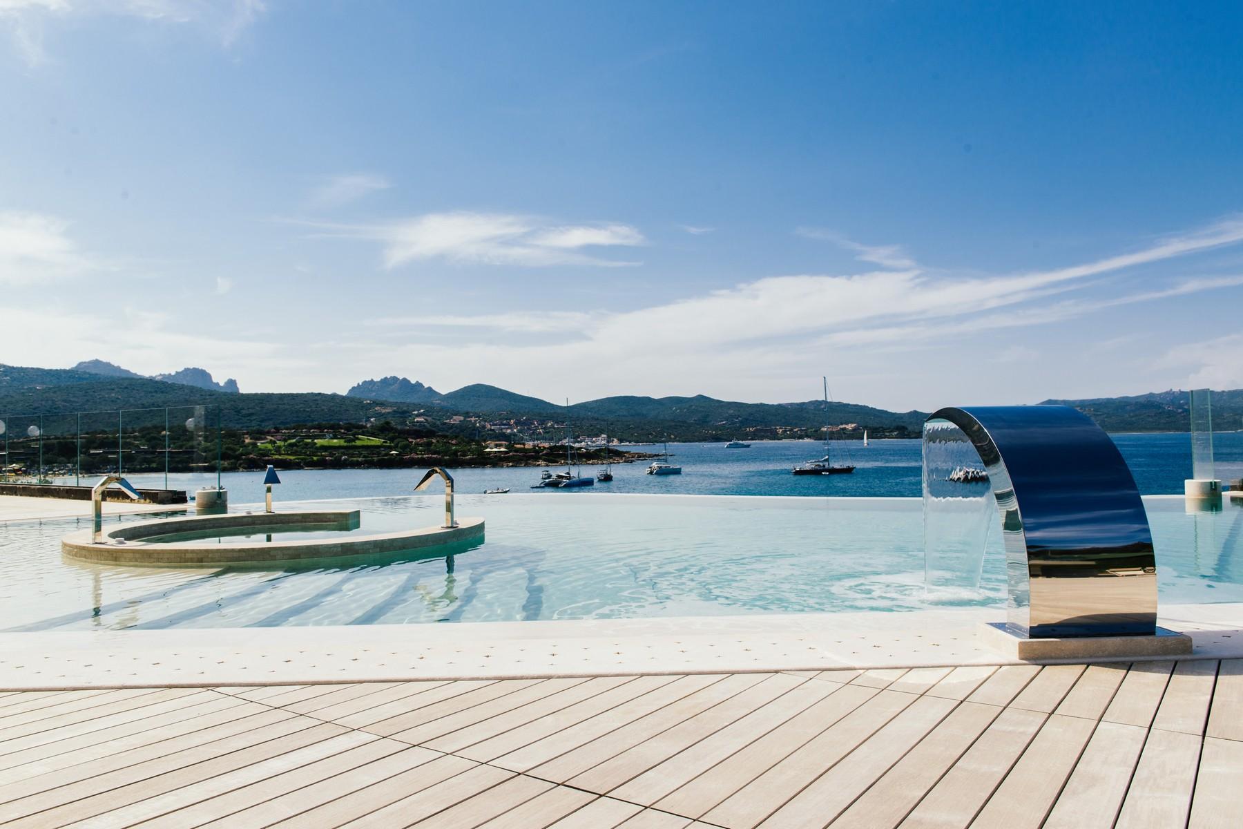 Wunderschöne Villa am Meer an der Costa Smeralda - 5