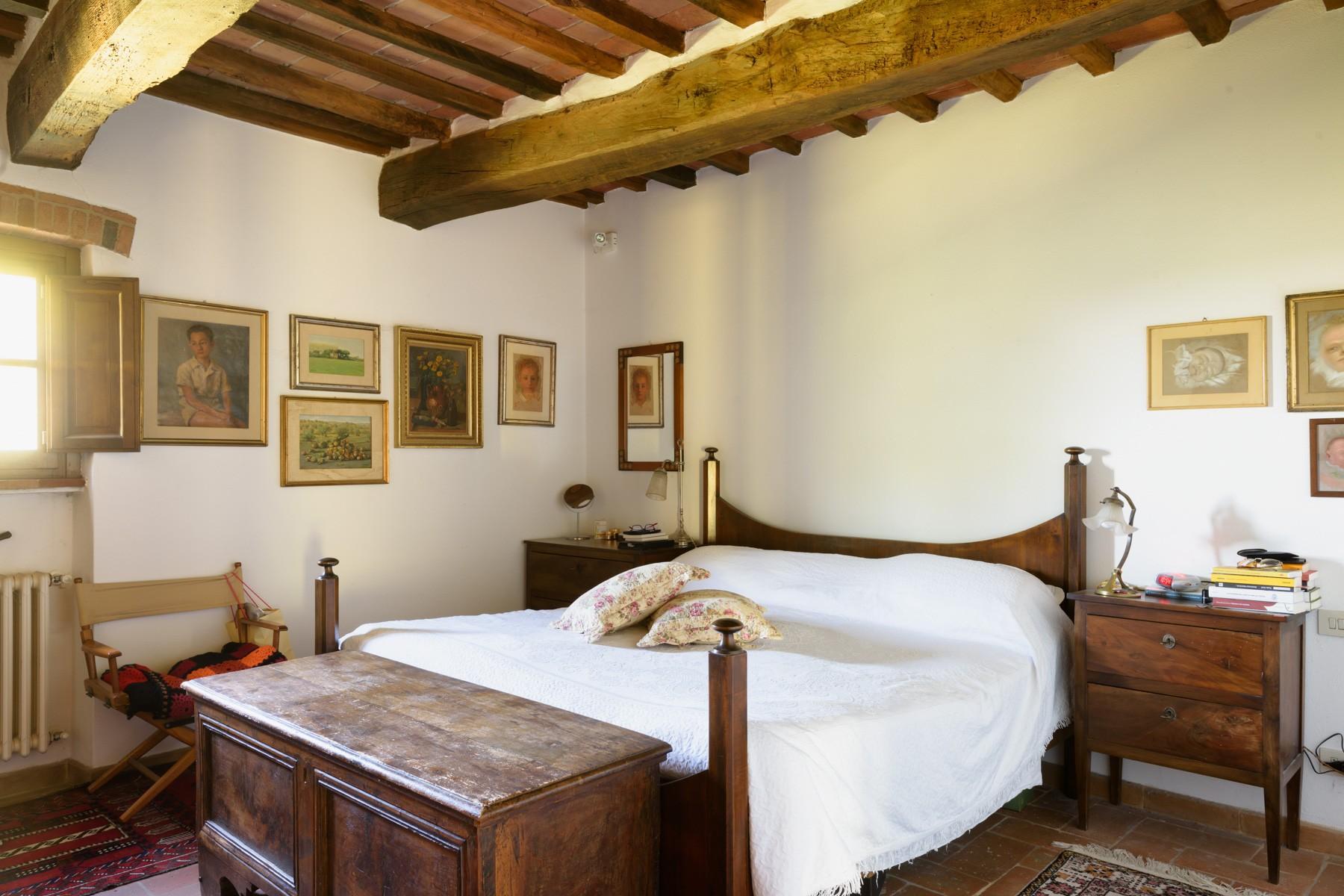Charmante propriété près du château de Gargonza - 10