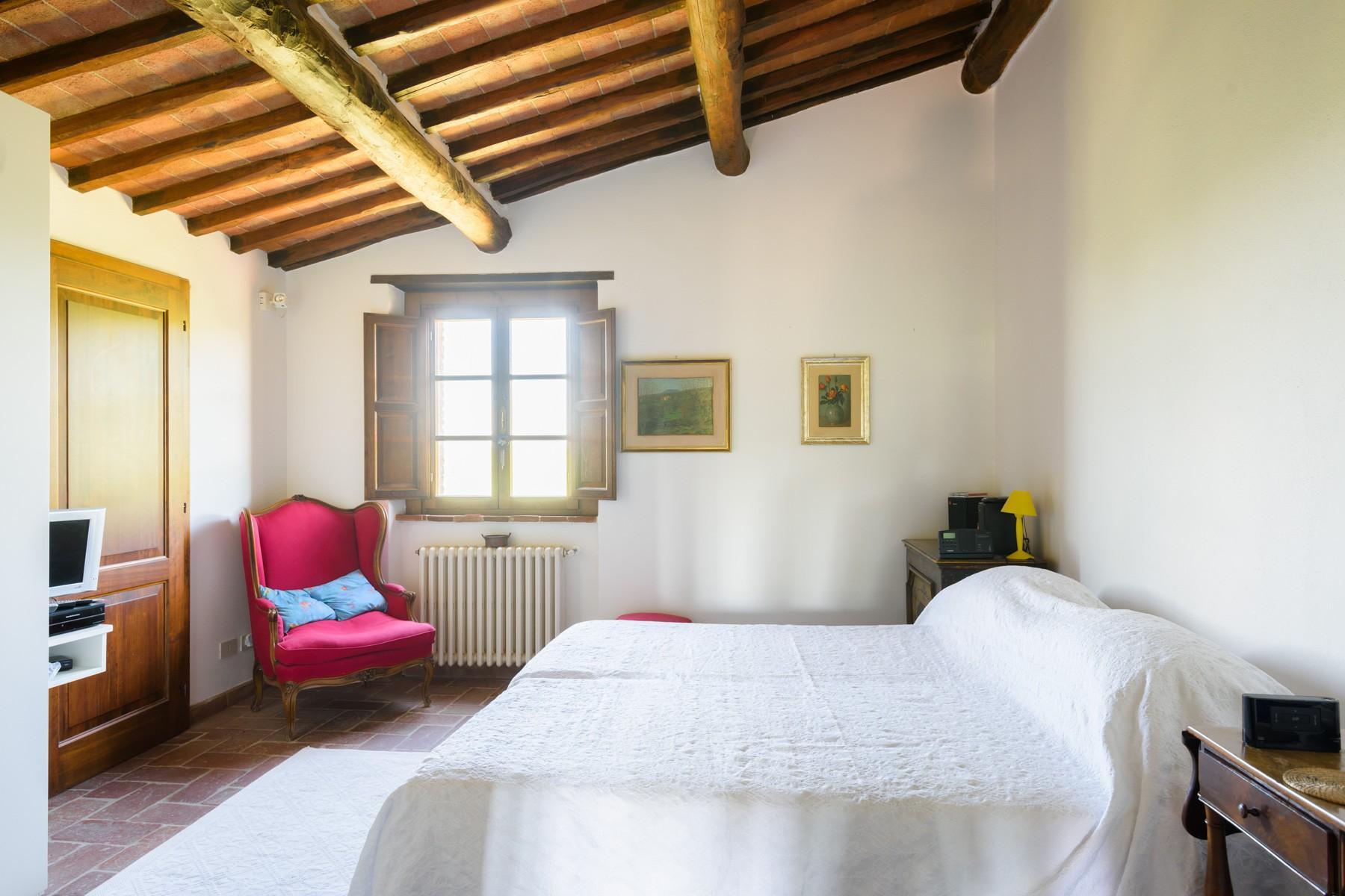 Charmante propriété près du château de Gargonza - 13