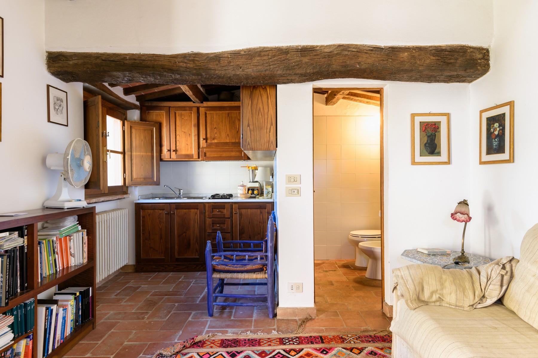 Charmante propriété près du château de Gargonza - 15