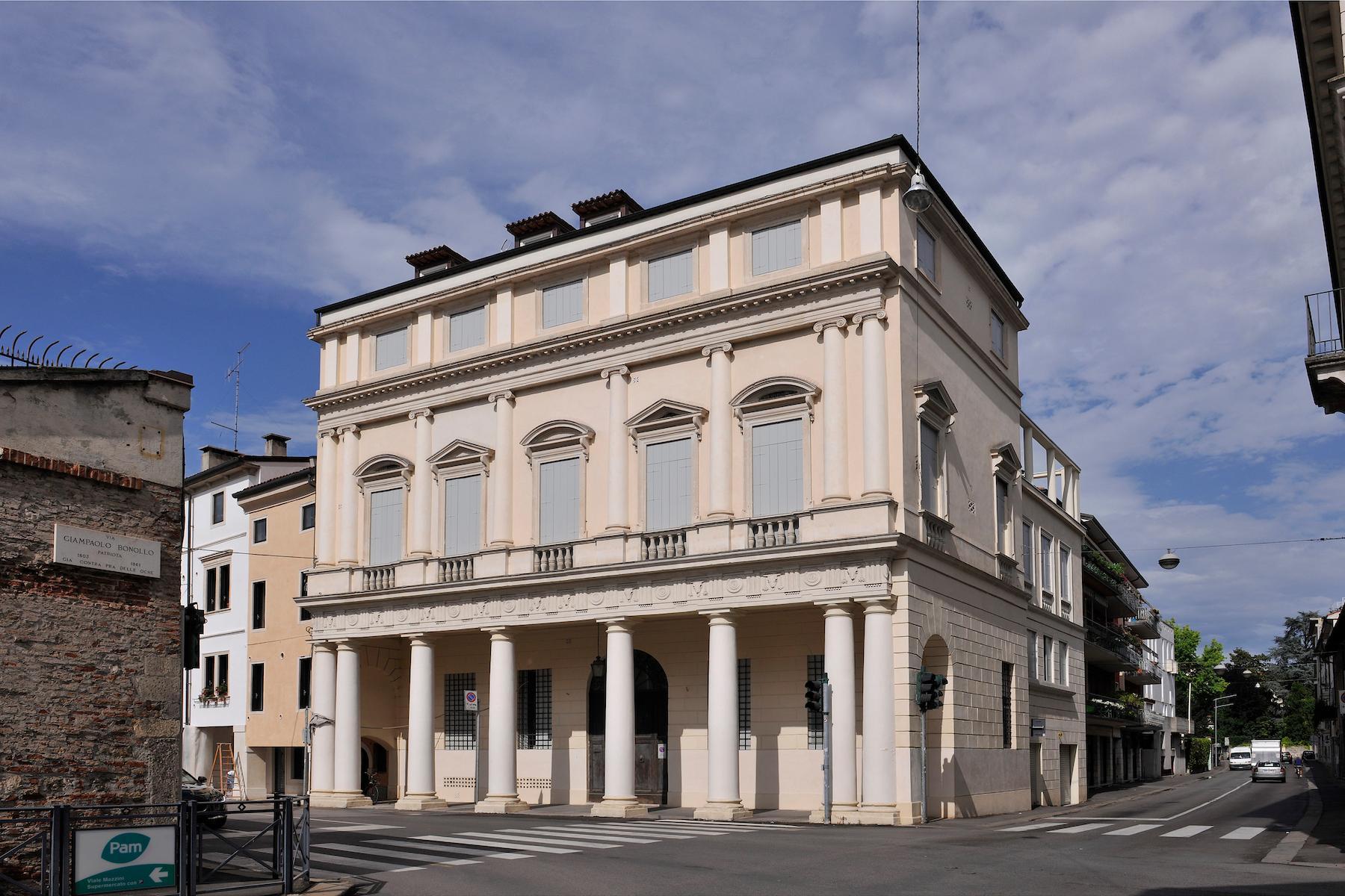 Palazzo Bonin Schiavetto - 1