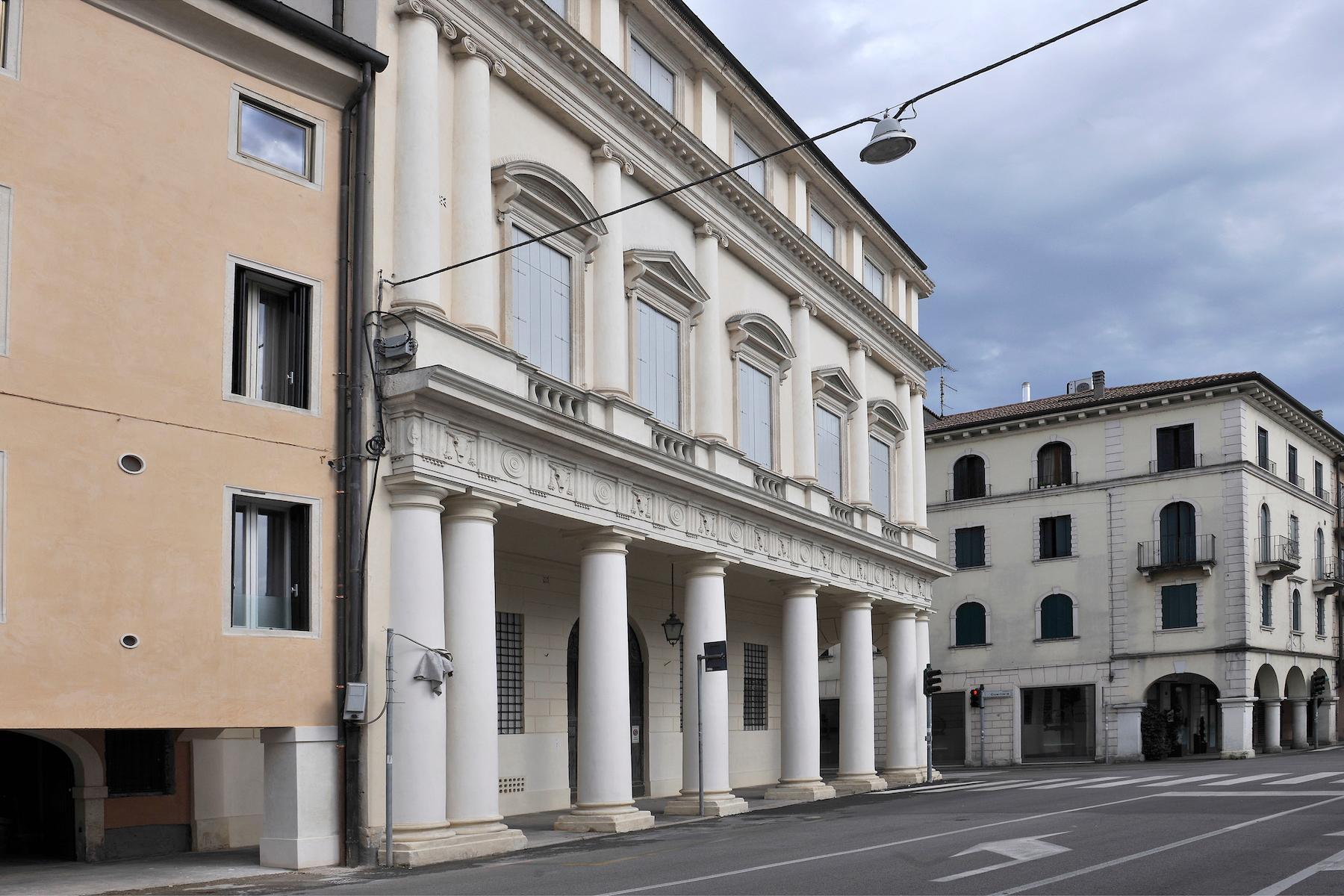 Palazzo Bonin Schiavetto - 17