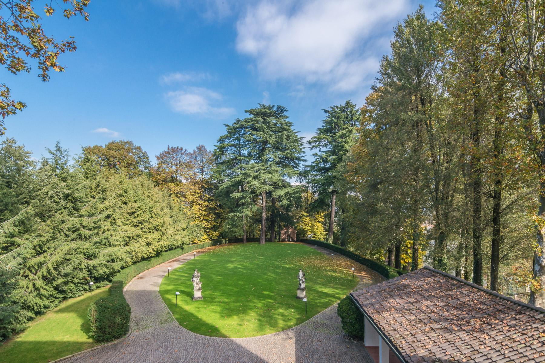 Pretigious historical villa close to Milan - 6