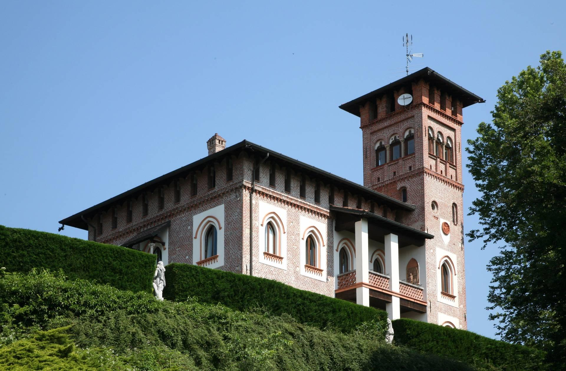 Pretigious historical villa close to Milan - 5