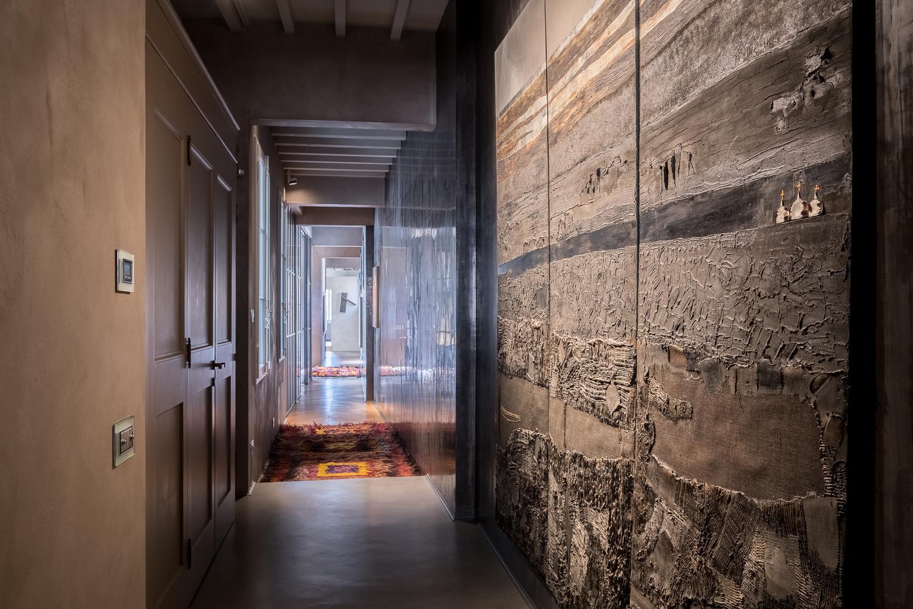 Magnifique appartement de design avec « spa » au cœur de florence - 14