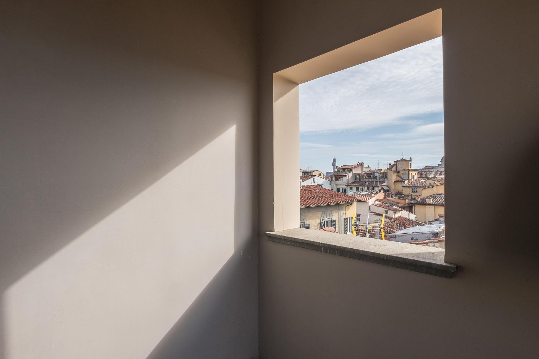 Magnifique appartement de design avec « spa » au cœur de florence - 17