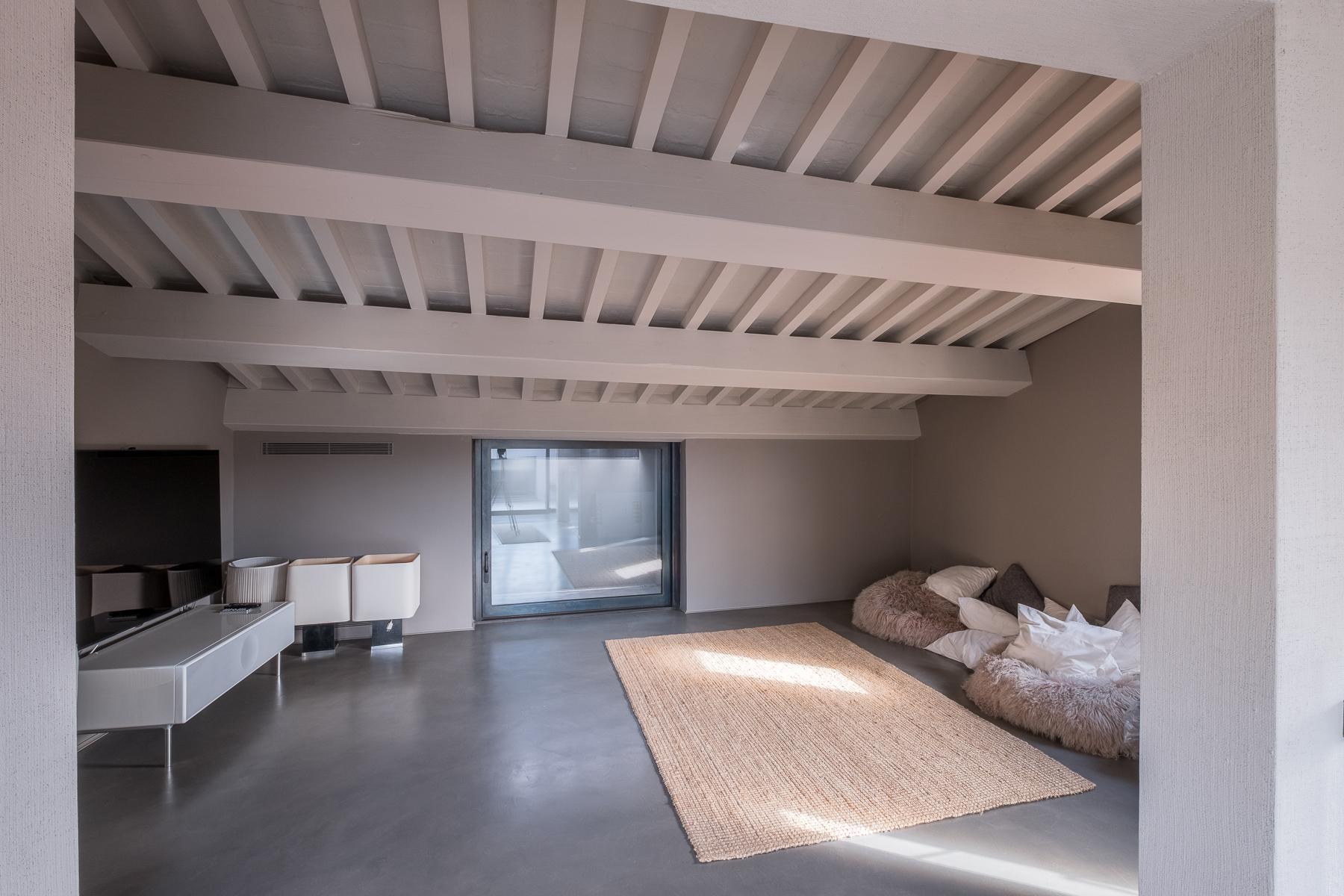 Magnifique appartement de design avec « spa » au cœur de florence - 20
