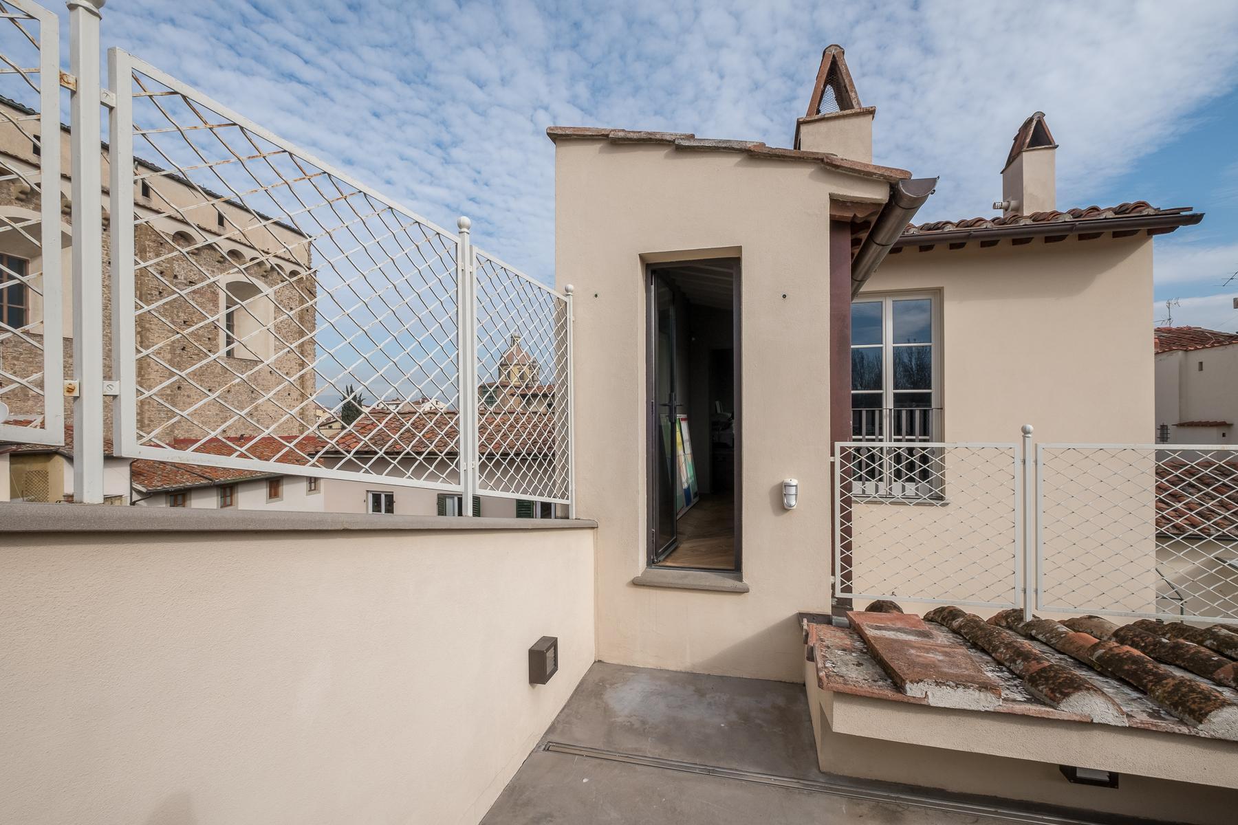 Magnifique appartement de design avec « spa » au cœur de florence - 21