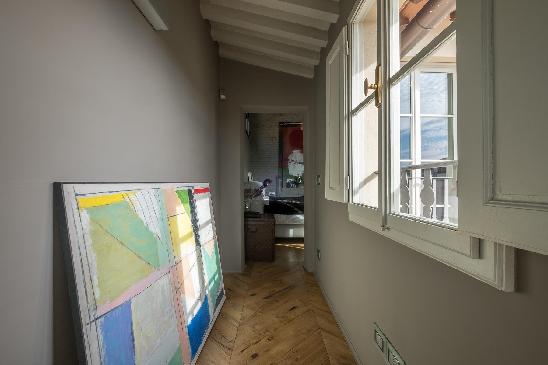Magnifique appartement de design avec « spa » au cœur de florence - 24
