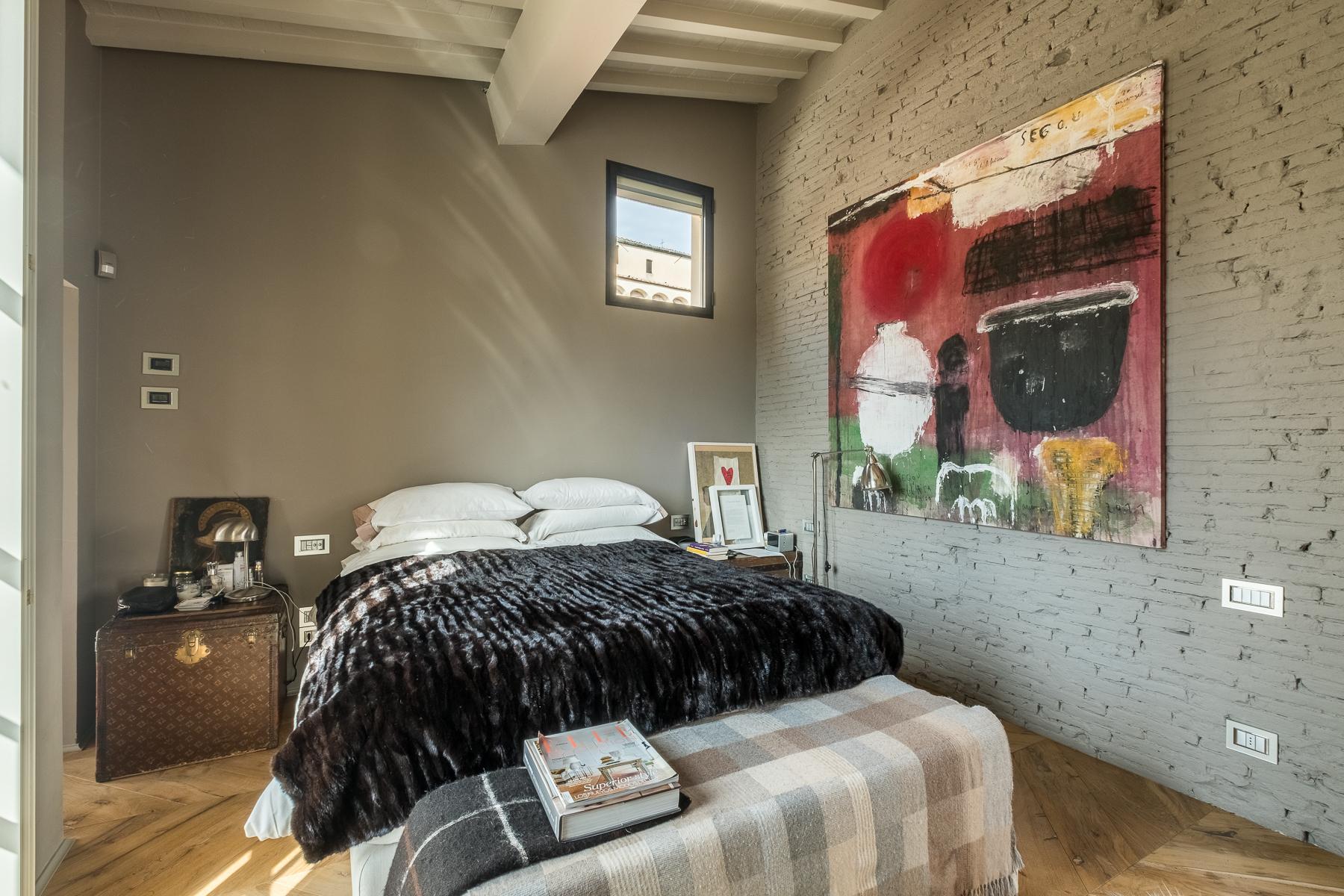 Magnifique appartement de design avec « spa » au cœur de florence - 25
