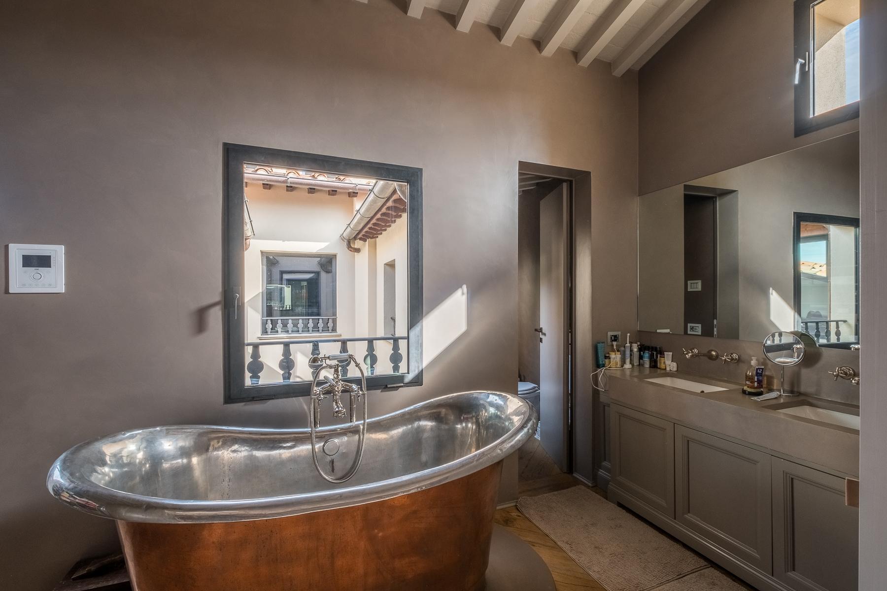 Magnifique appartement de design avec « spa » au cœur de florence - 26