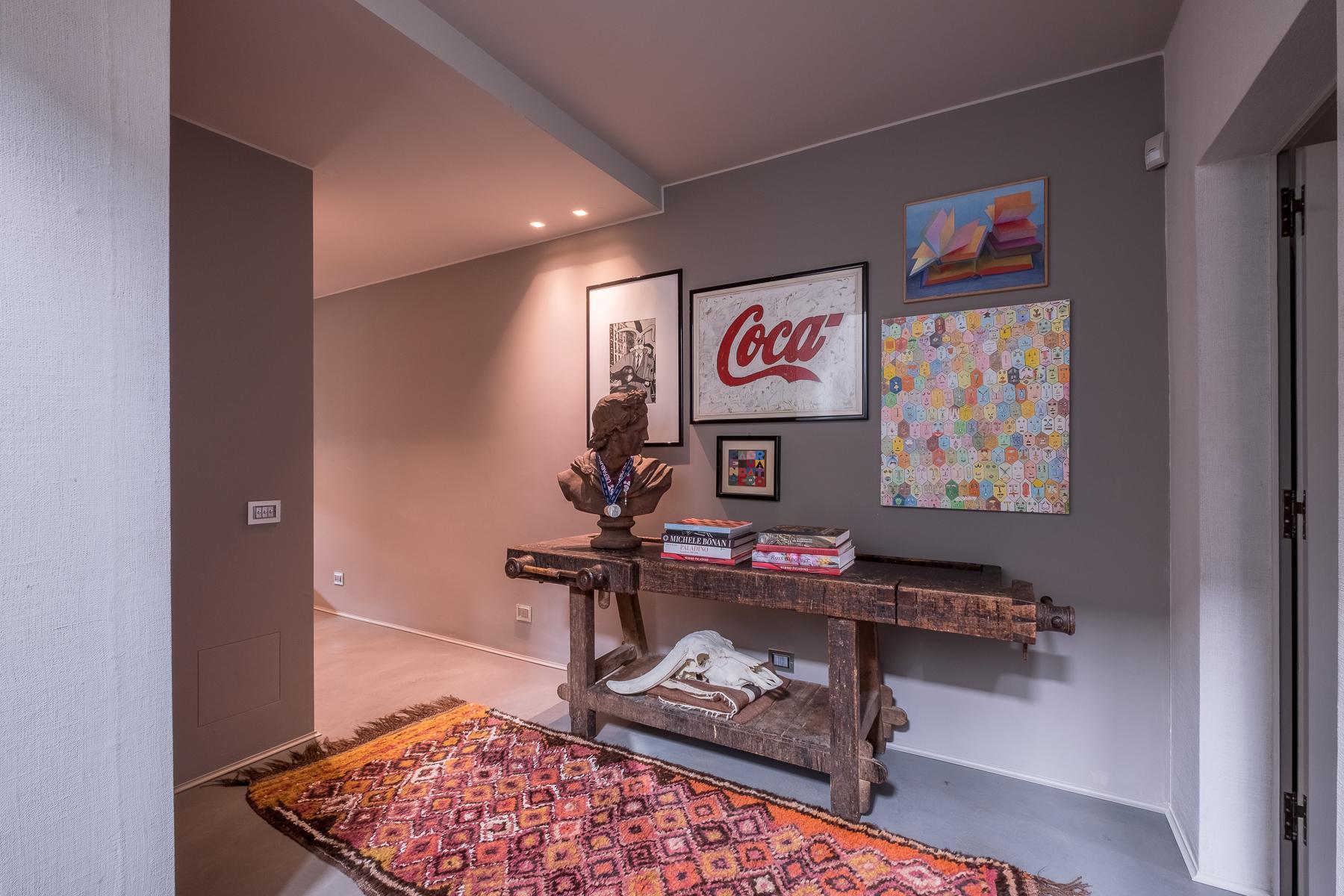 Magnifique appartement de design avec « spa » au cœur de florence - 29