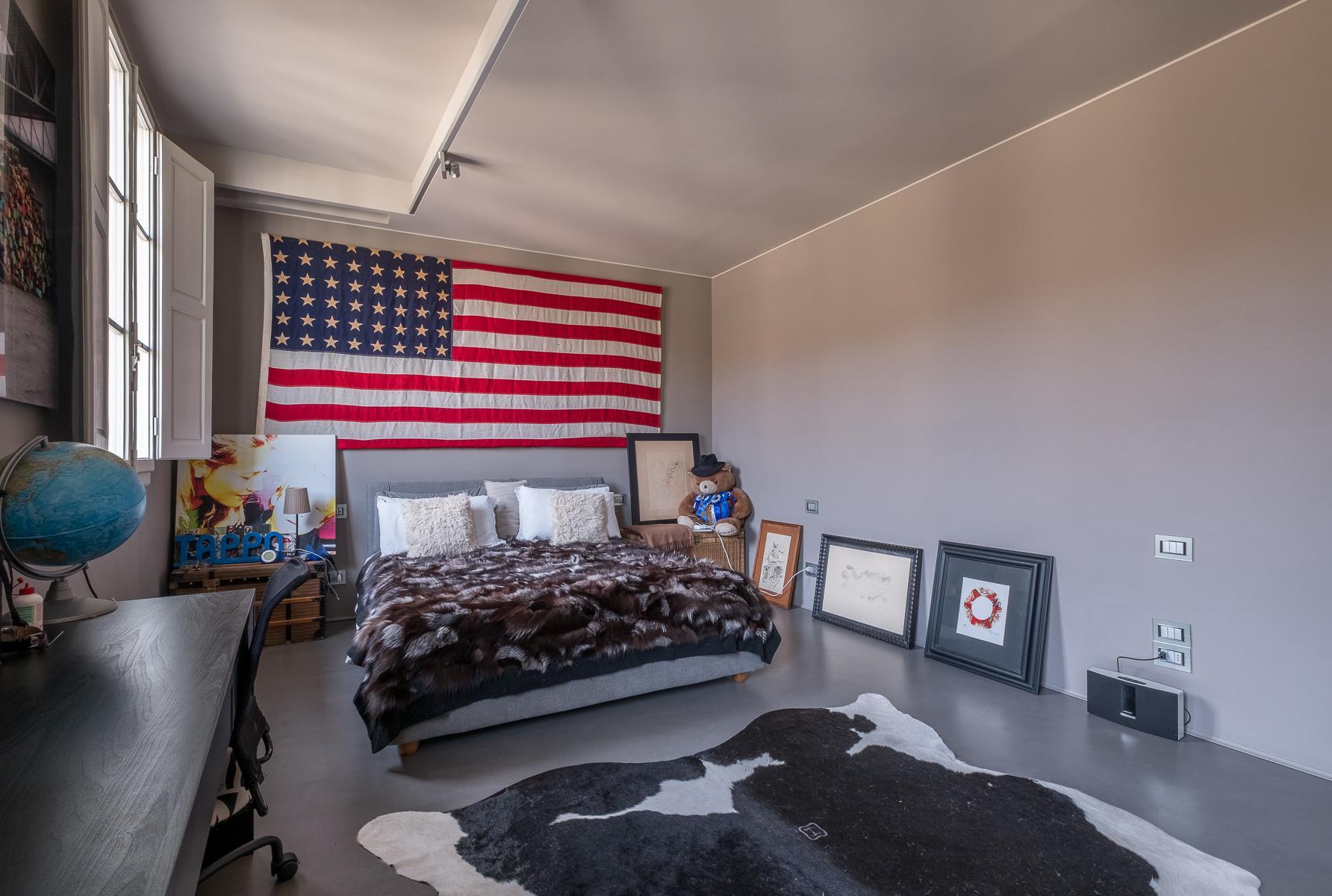 Magnifique appartement de design avec « spa » au cœur de florence - 30