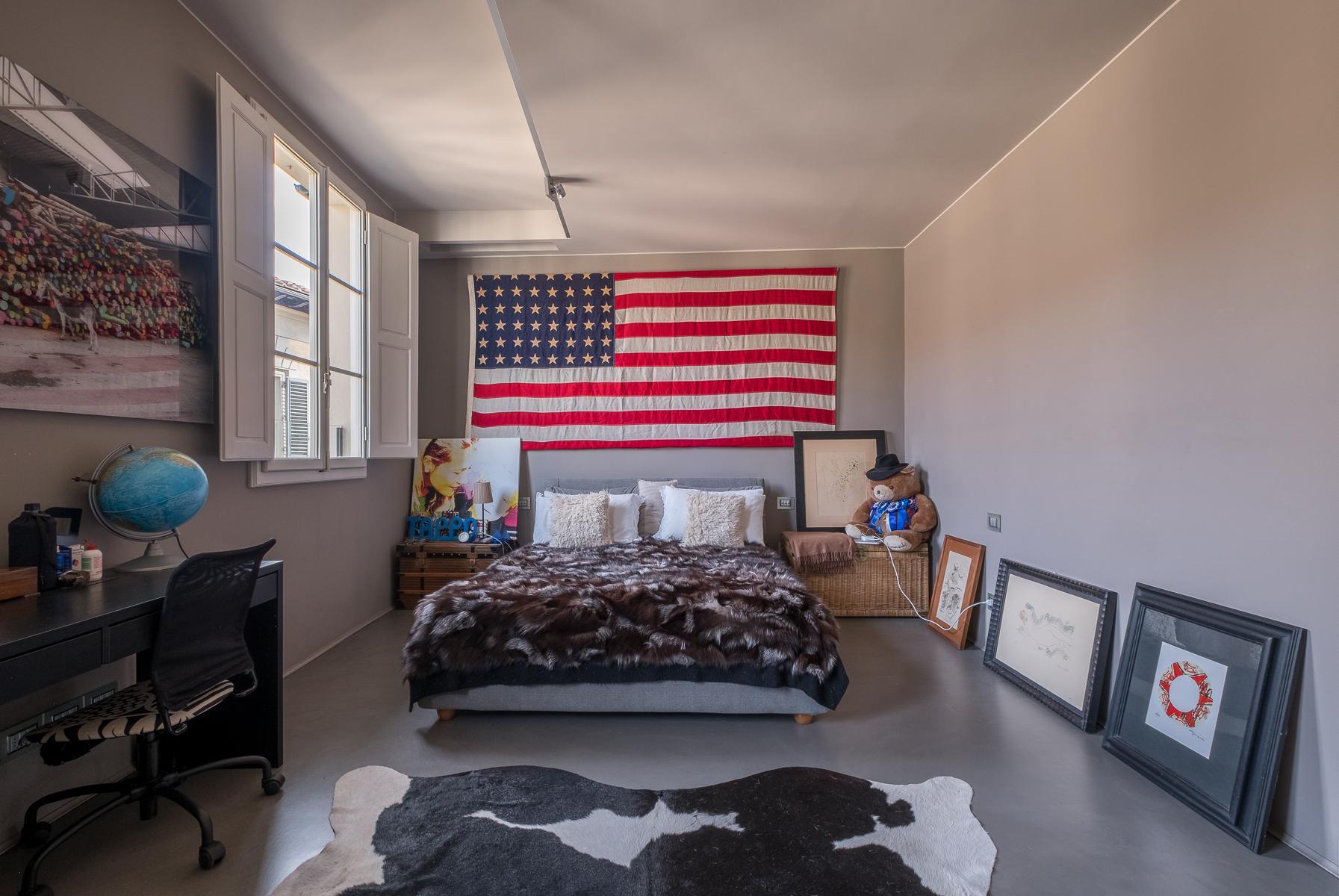 Magnifique appartement de design avec « spa » au cœur de florence - 31