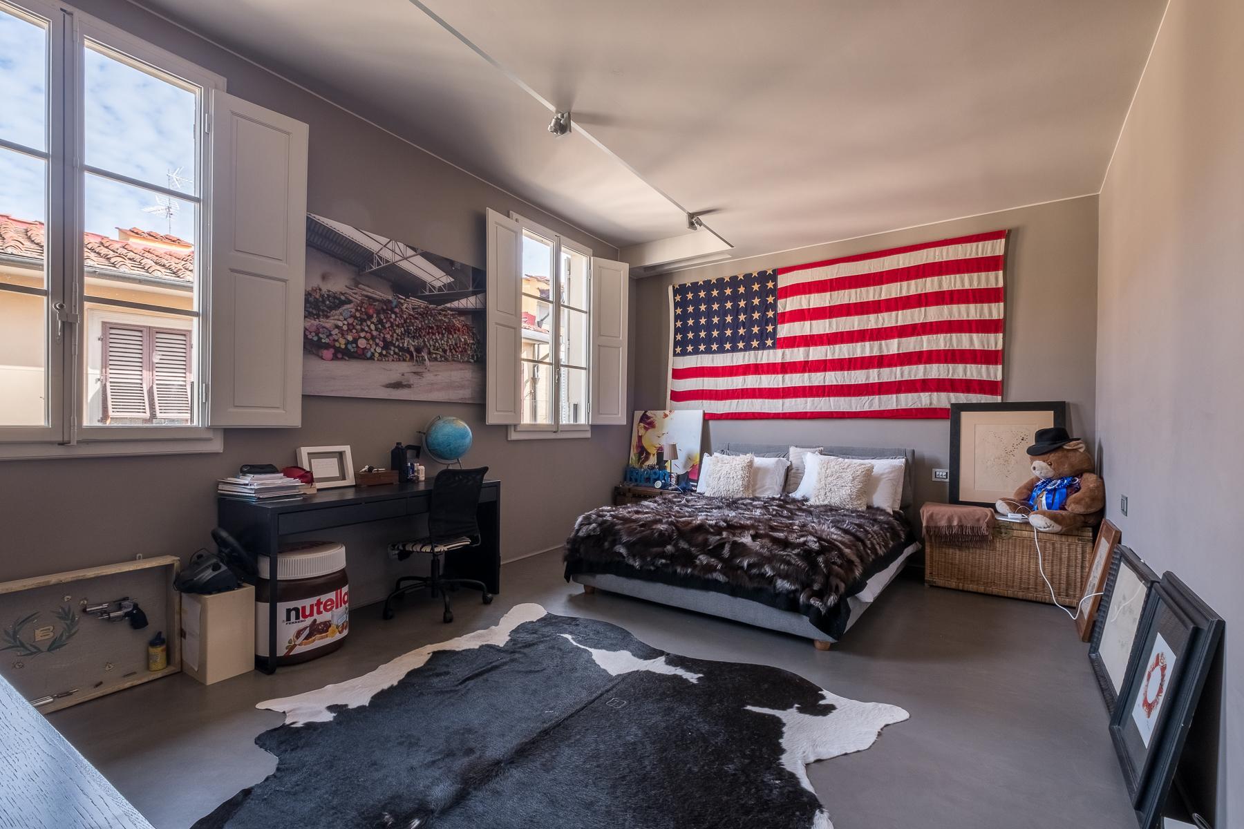 Magnifique appartement de design avec « spa » au cœur de florence - 32