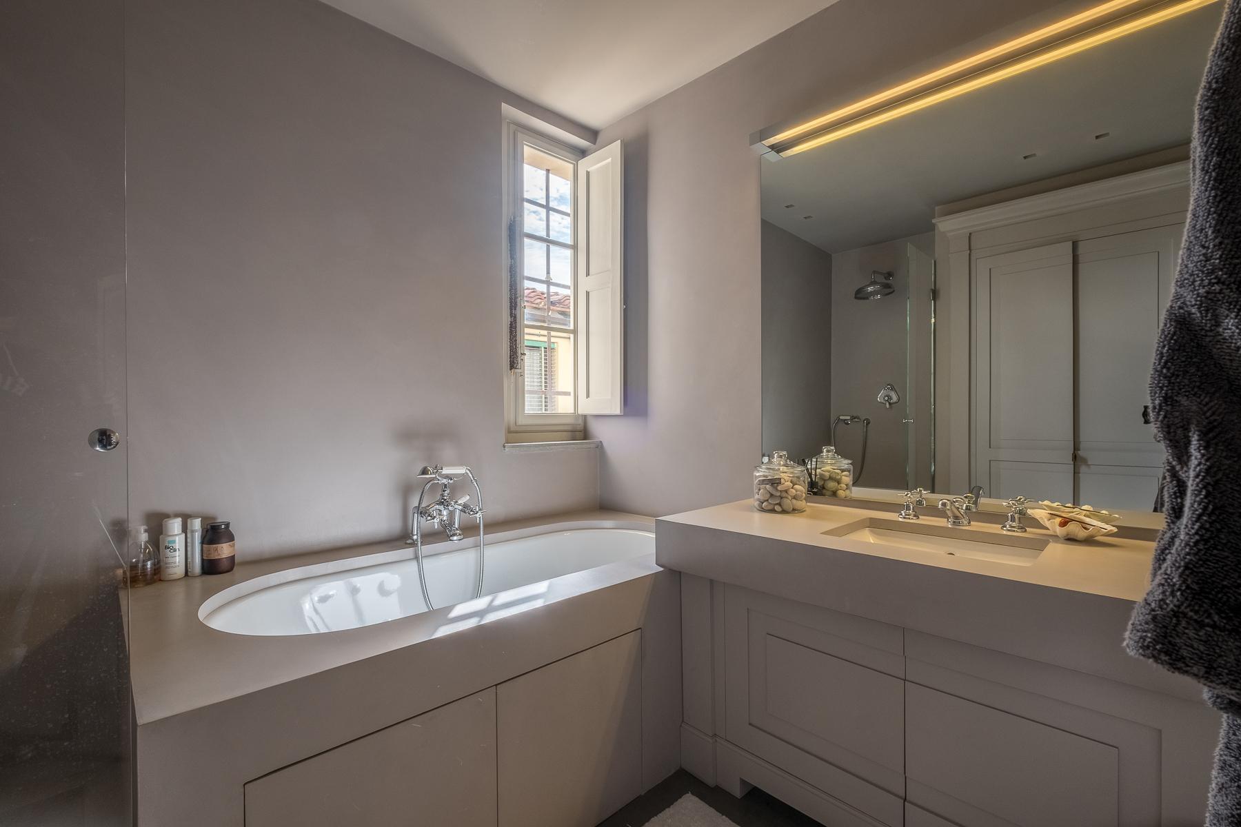 Magnifique appartement de design avec « spa » au cœur de florence - 33