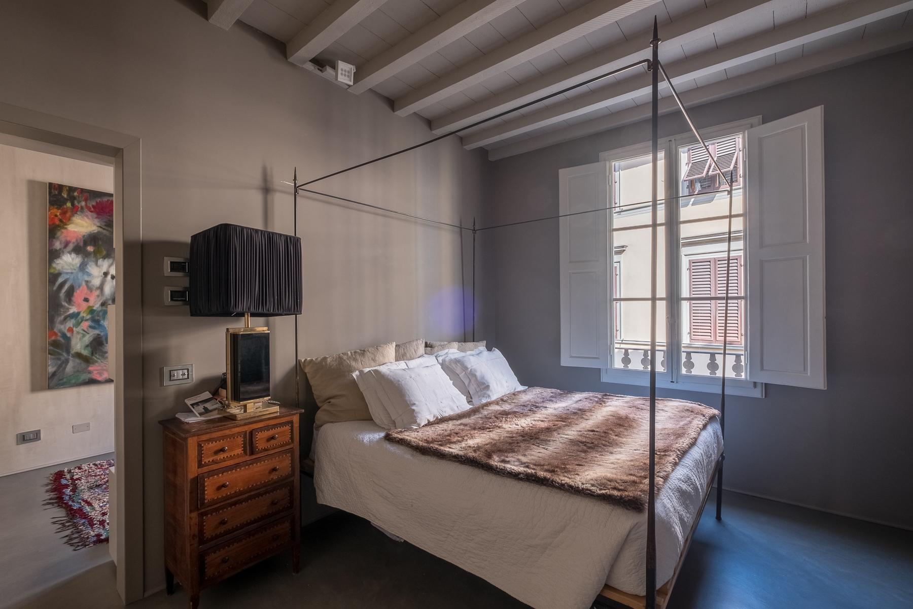 Magnifique appartement de design avec « spa » au cœur de florence - 39
