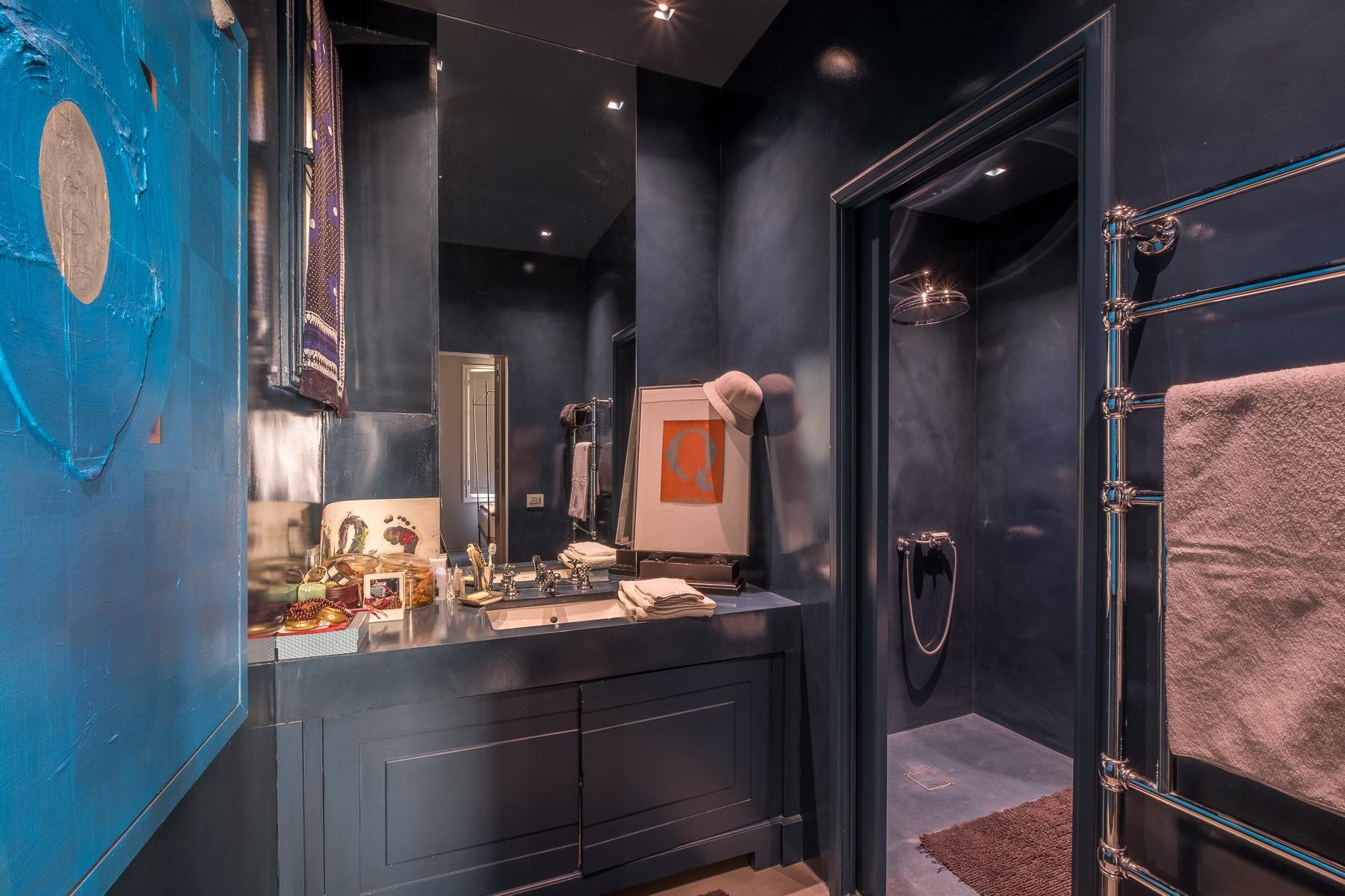 Magnifique appartement de design avec « spa » au cœur de florence - 40