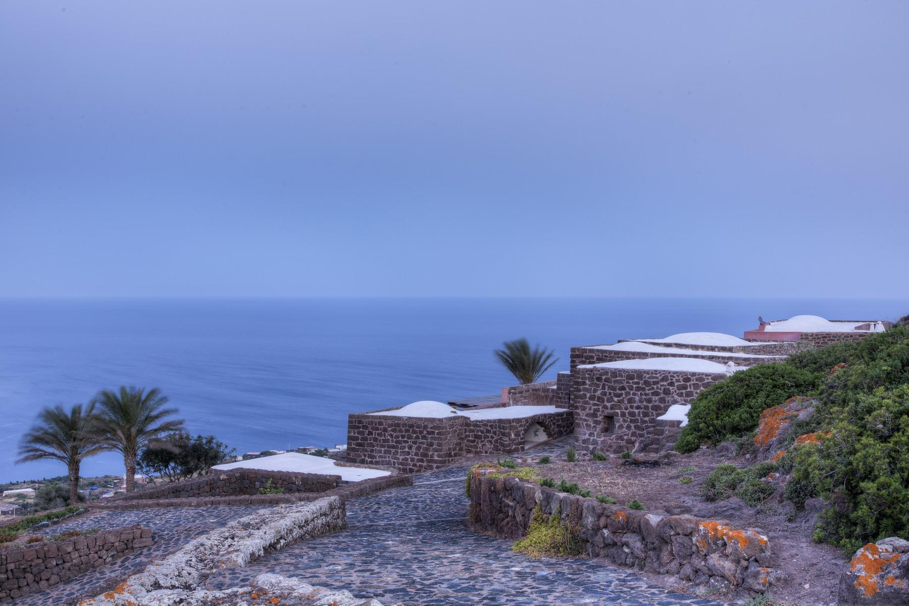 An untouched paradise in the exclusive island of Pantelleria - 5