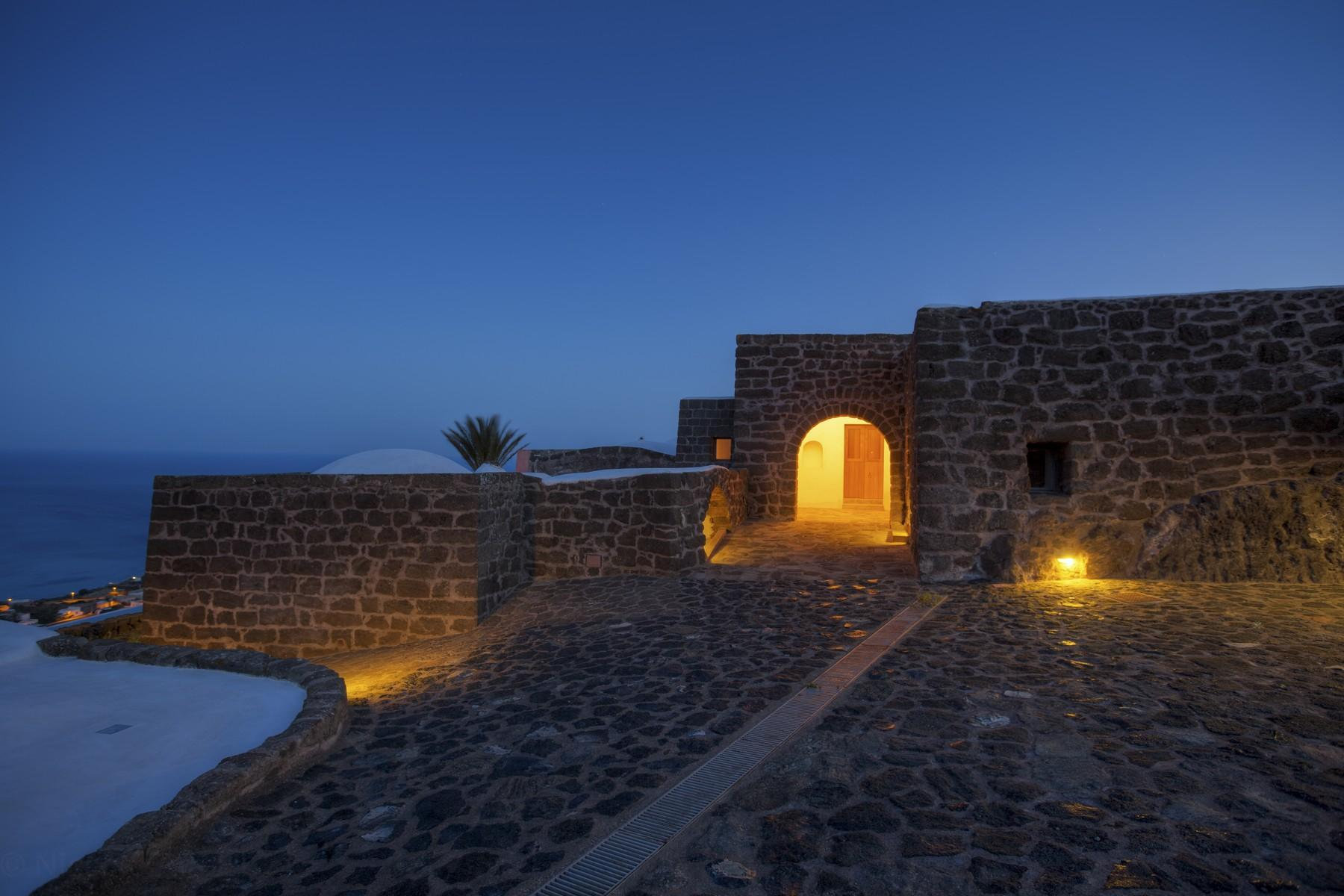 An untouched paradise in the exclusive island of Pantelleria - 3