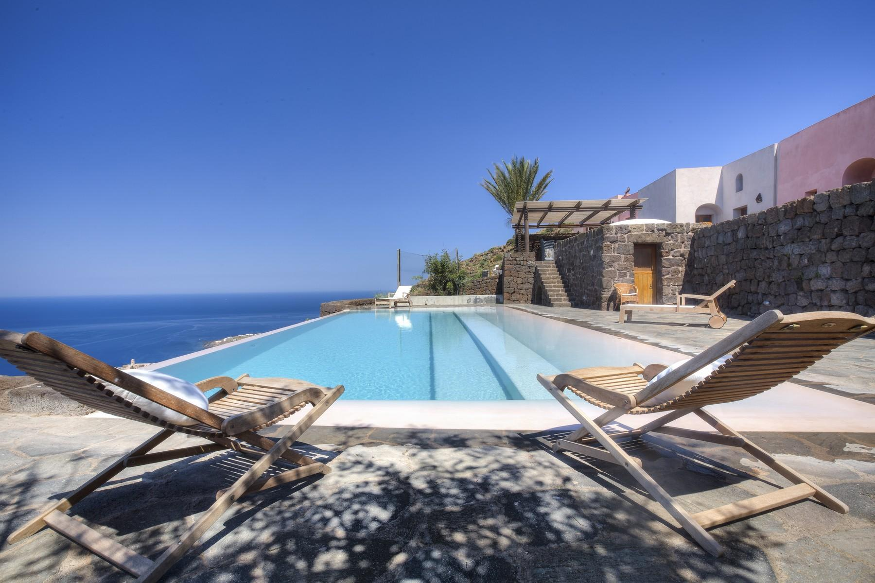 An untouched paradise in the exclusive island of Pantelleria - 2