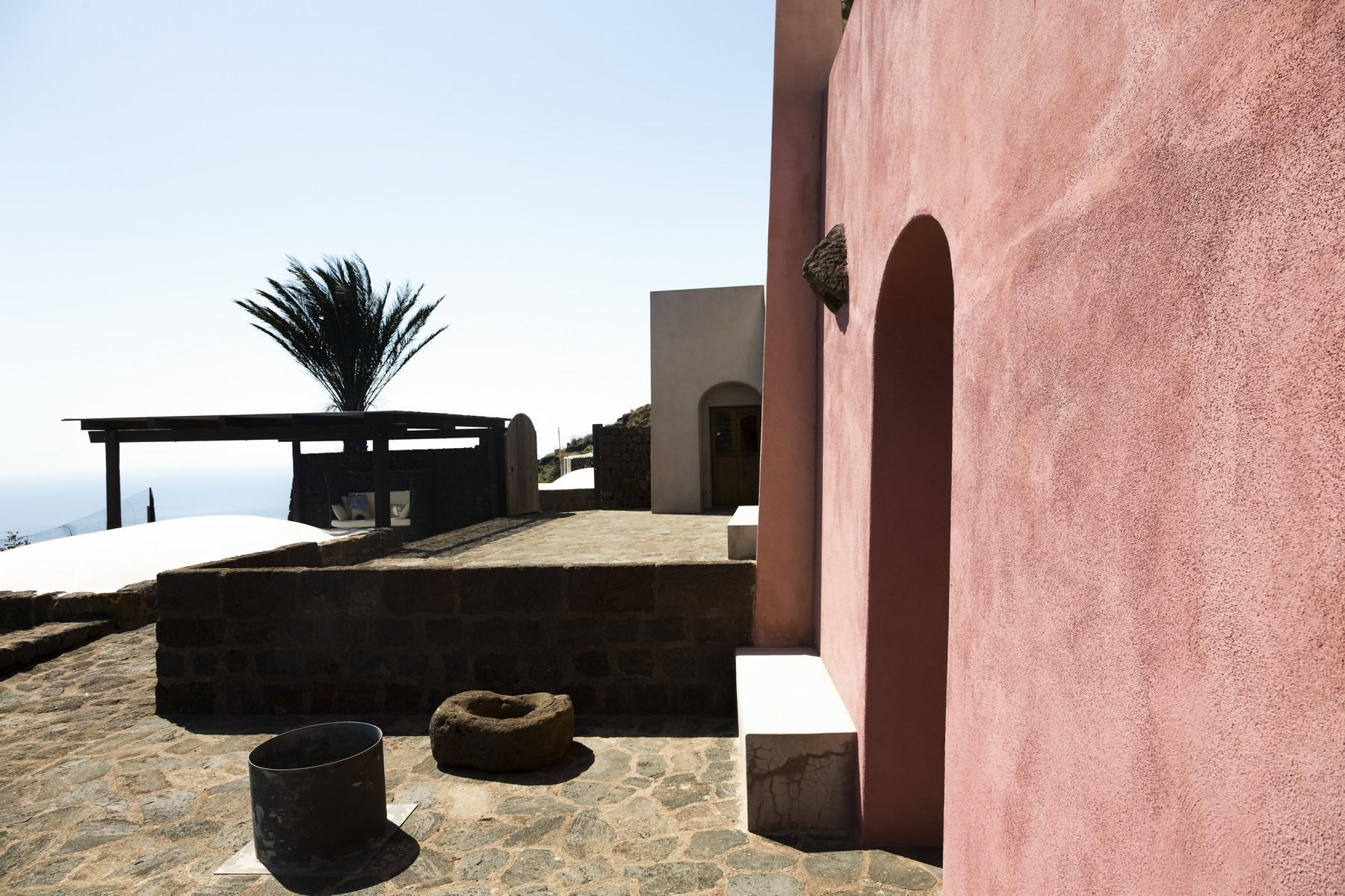 An untouched paradise in the exclusive island of Pantelleria - 6