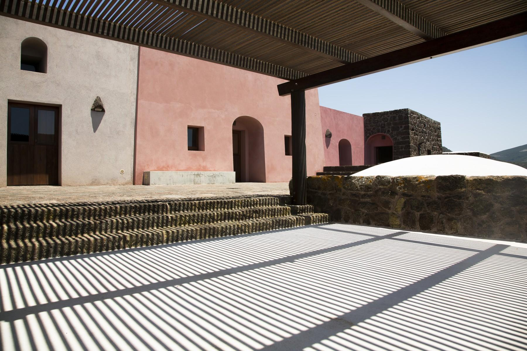 An untouched paradise in the exclusive island of Pantelleria - 8