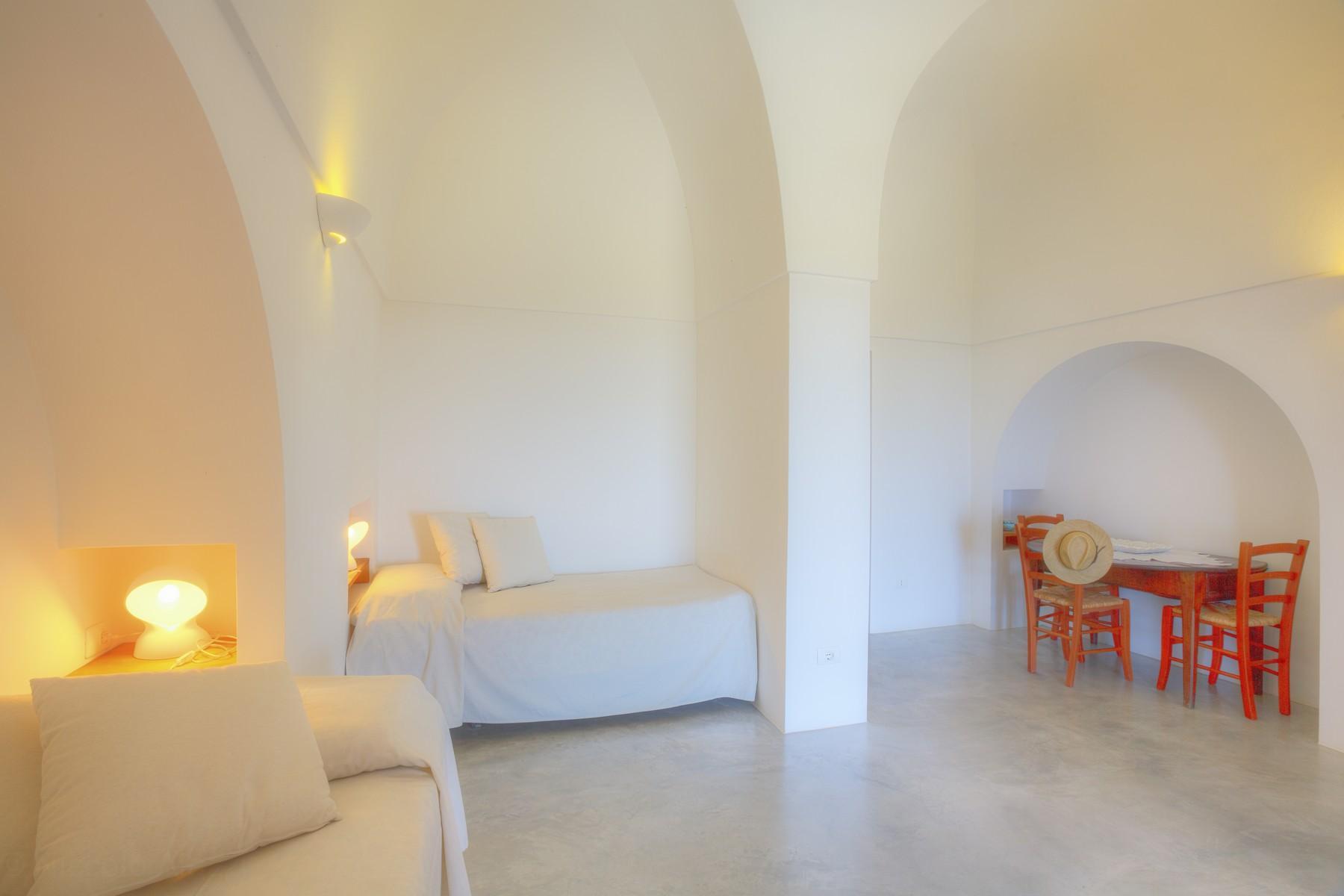 独特的Pantelleria岛上的纯净天堂 - 15