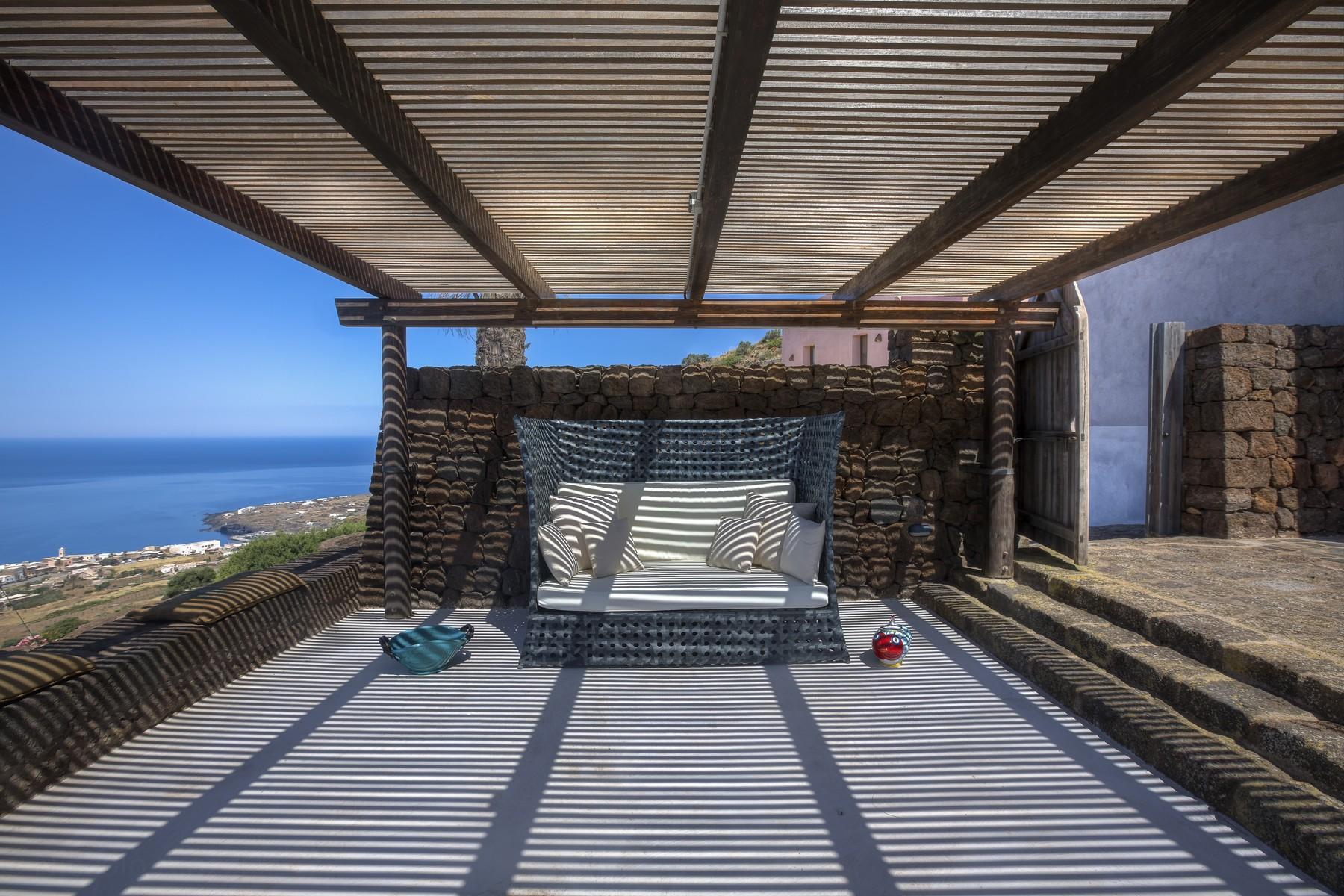 独特的Pantelleria岛上的纯净天堂 - 17