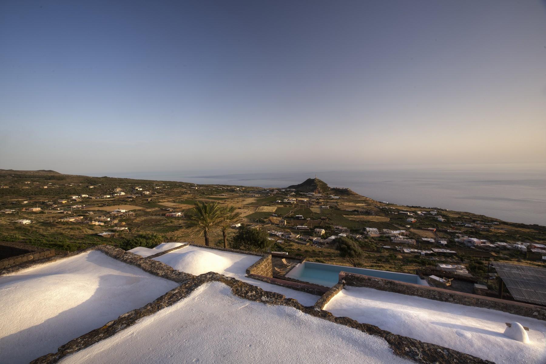 独特的Pantelleria岛上的纯净天堂 - 18