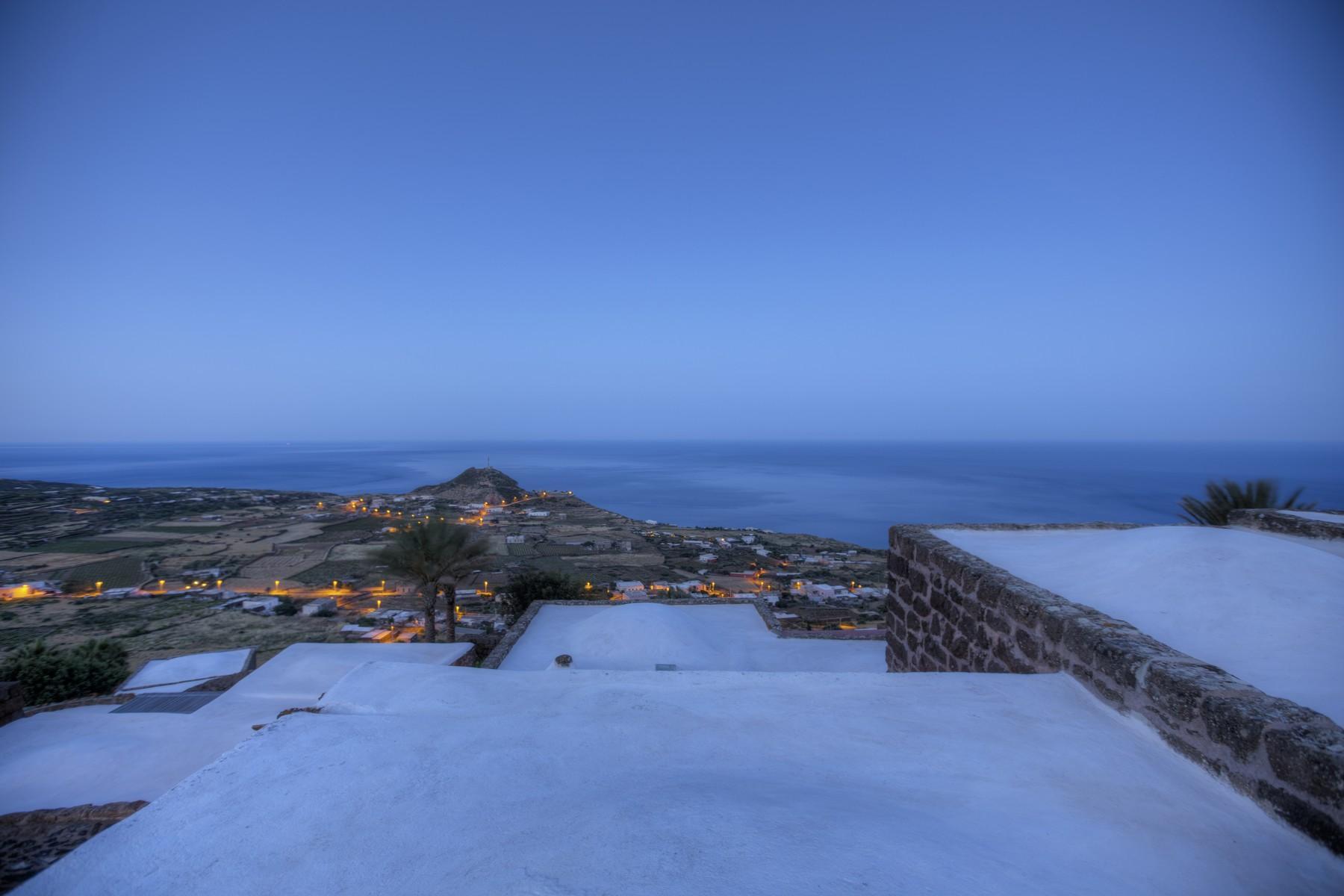 独特的Pantelleria岛上的纯净天堂 - 19
