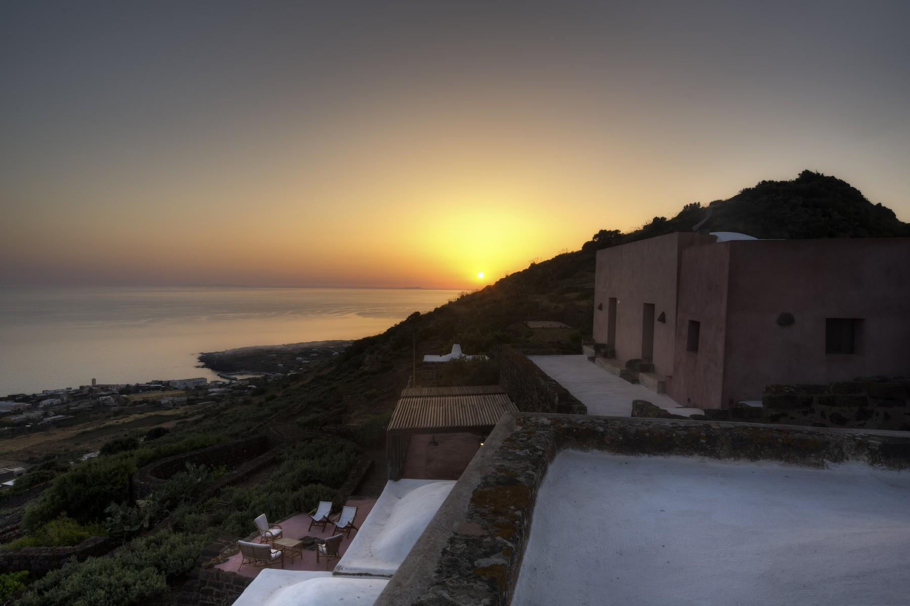 独特的Pantelleria岛上的纯净天堂 - 20