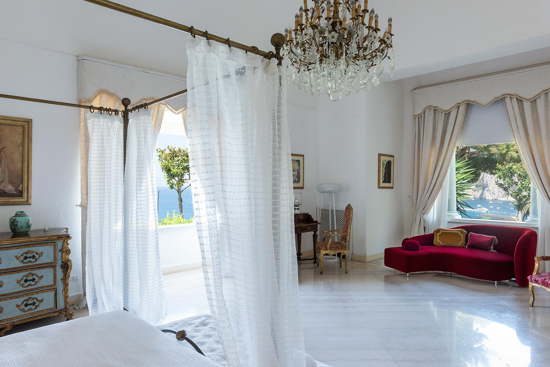 Villa Bismarck, an extraordinarily unique location in Capri - 15