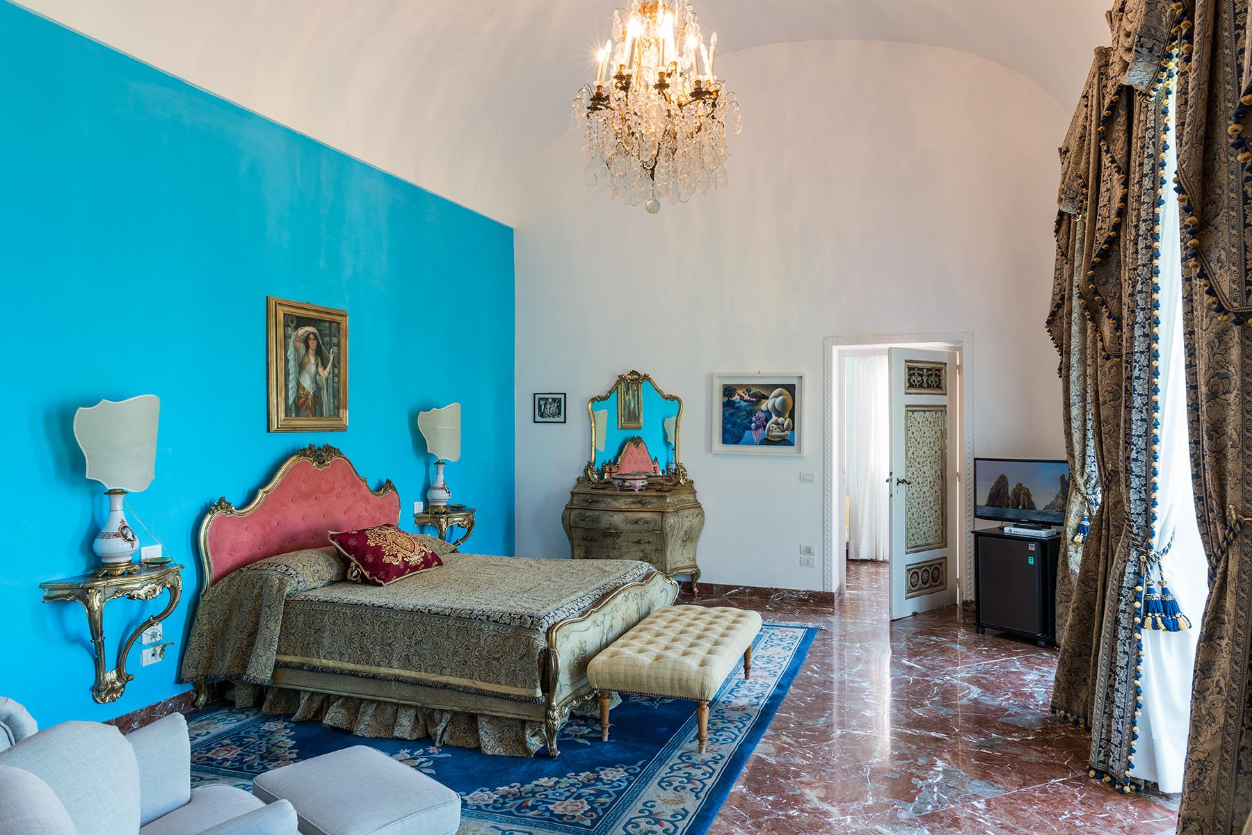Villa Bismarck, an extraordinarily unique location in Capri - 33