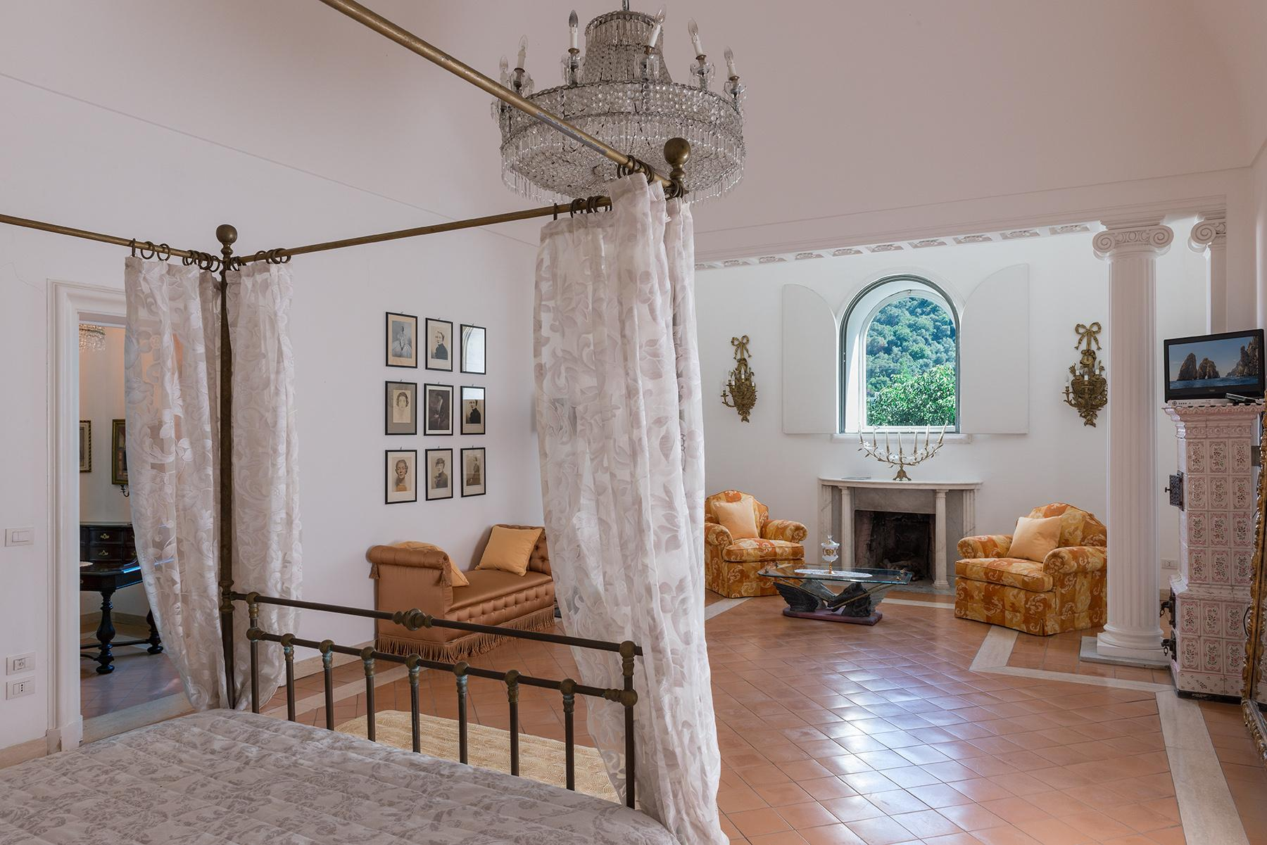 Villa Bismarck, an extraordinarily unique location in Capri - 25