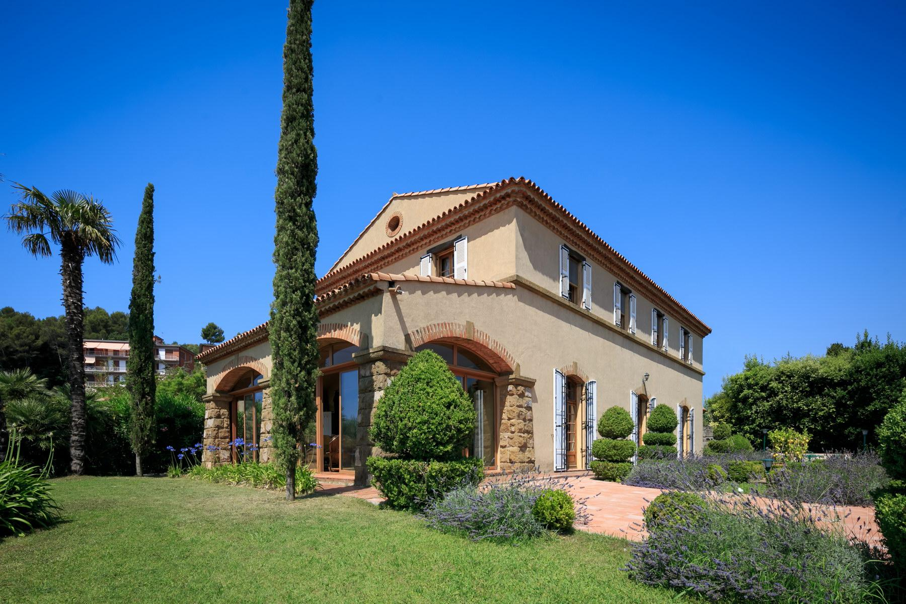 Lovely villa with sea views on the gulf of Lerici - 2