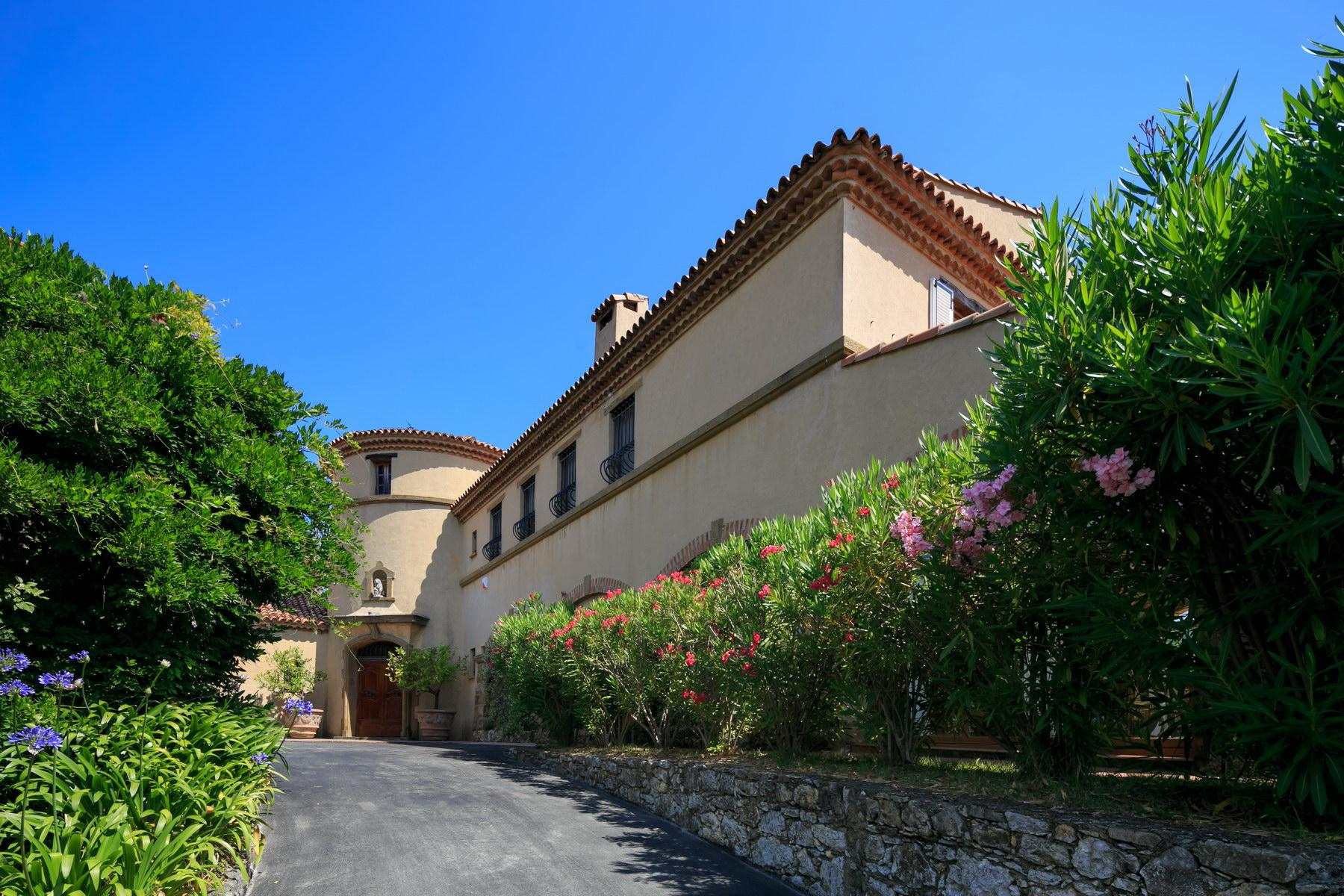 Lovely villa with sea views on the gulf of Lerici - 3