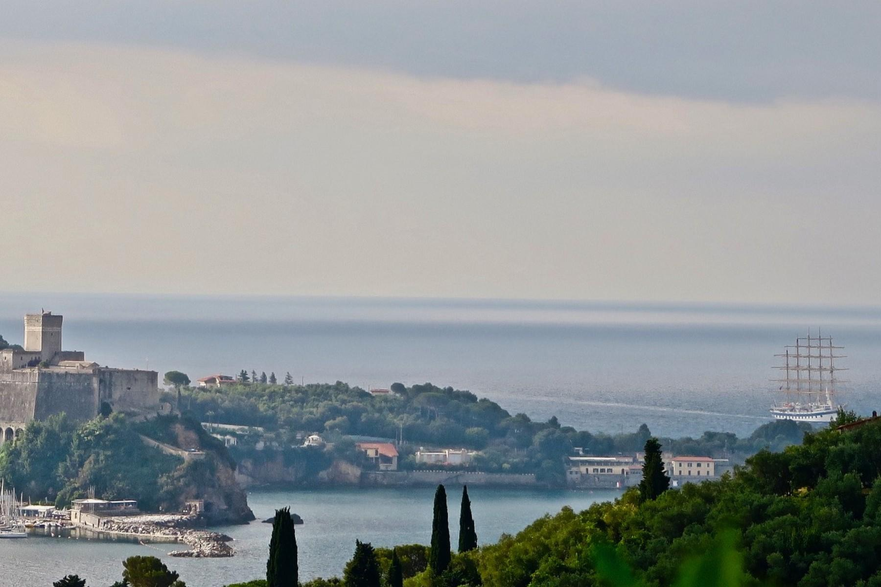Lovely villa with sea views on the gulf of Lerici - 25