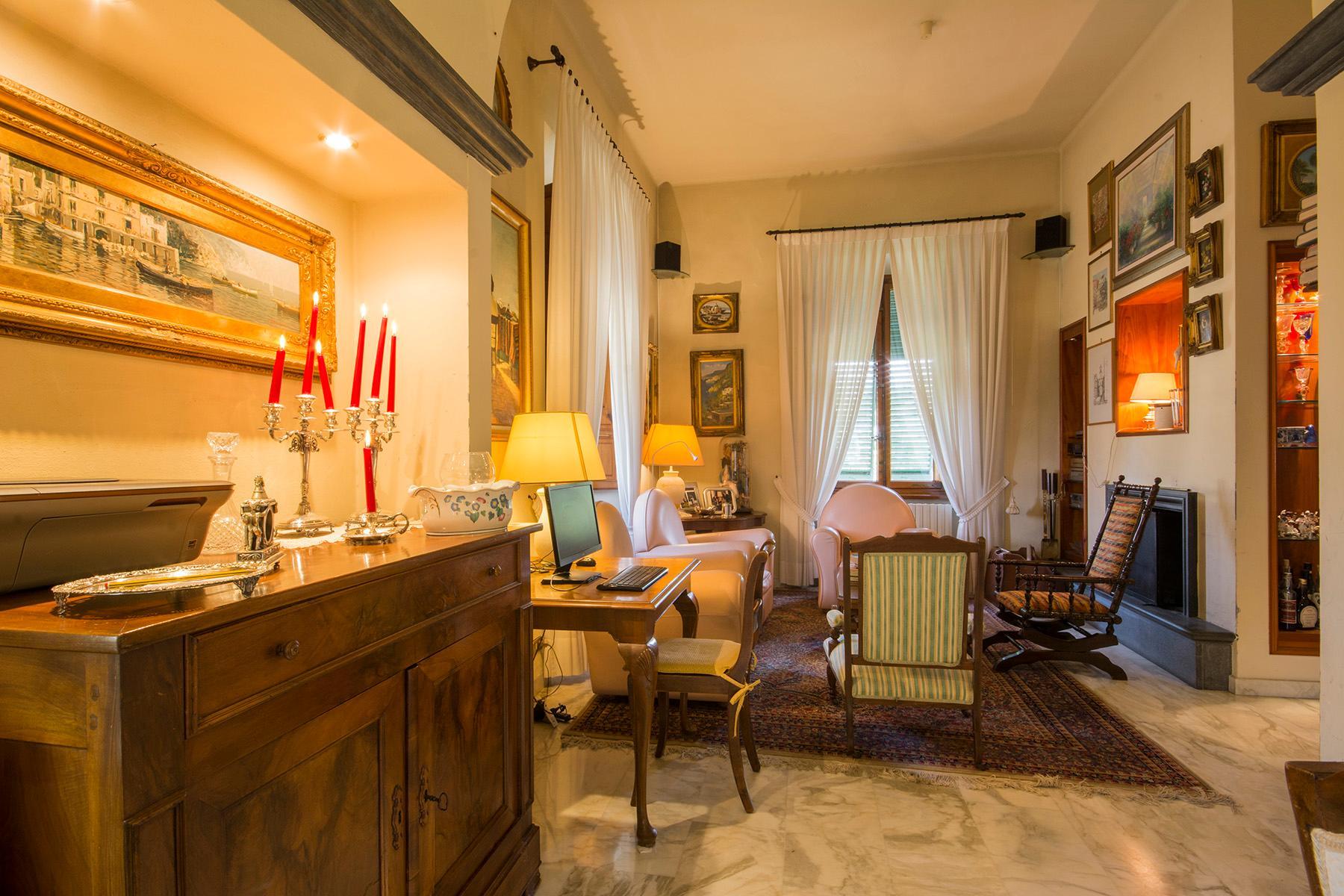 Wonderful liberty style villa with dependance - 5