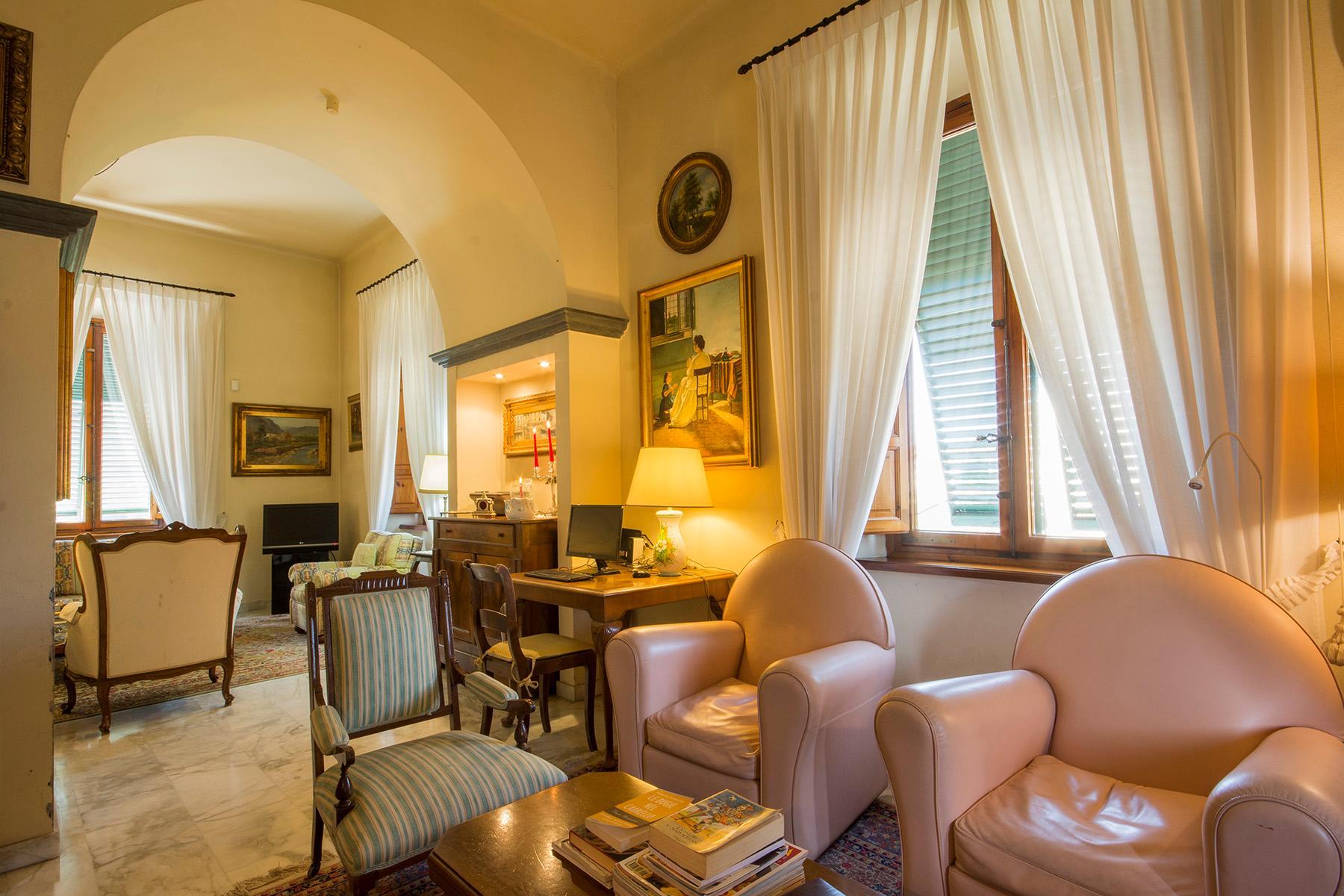 Wonderful liberty style villa with dependance - 6