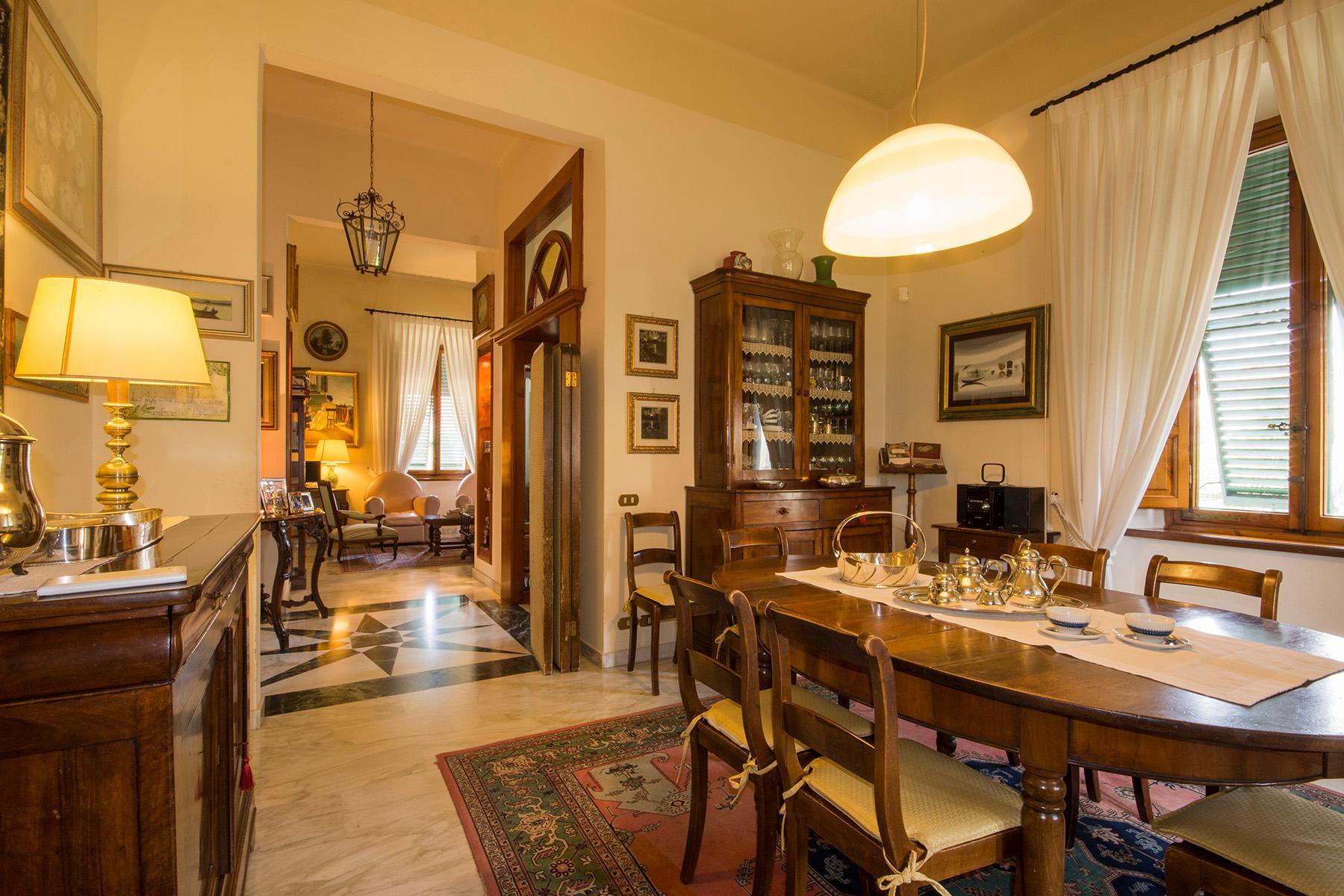 Wonderful liberty style villa with dependance - 10