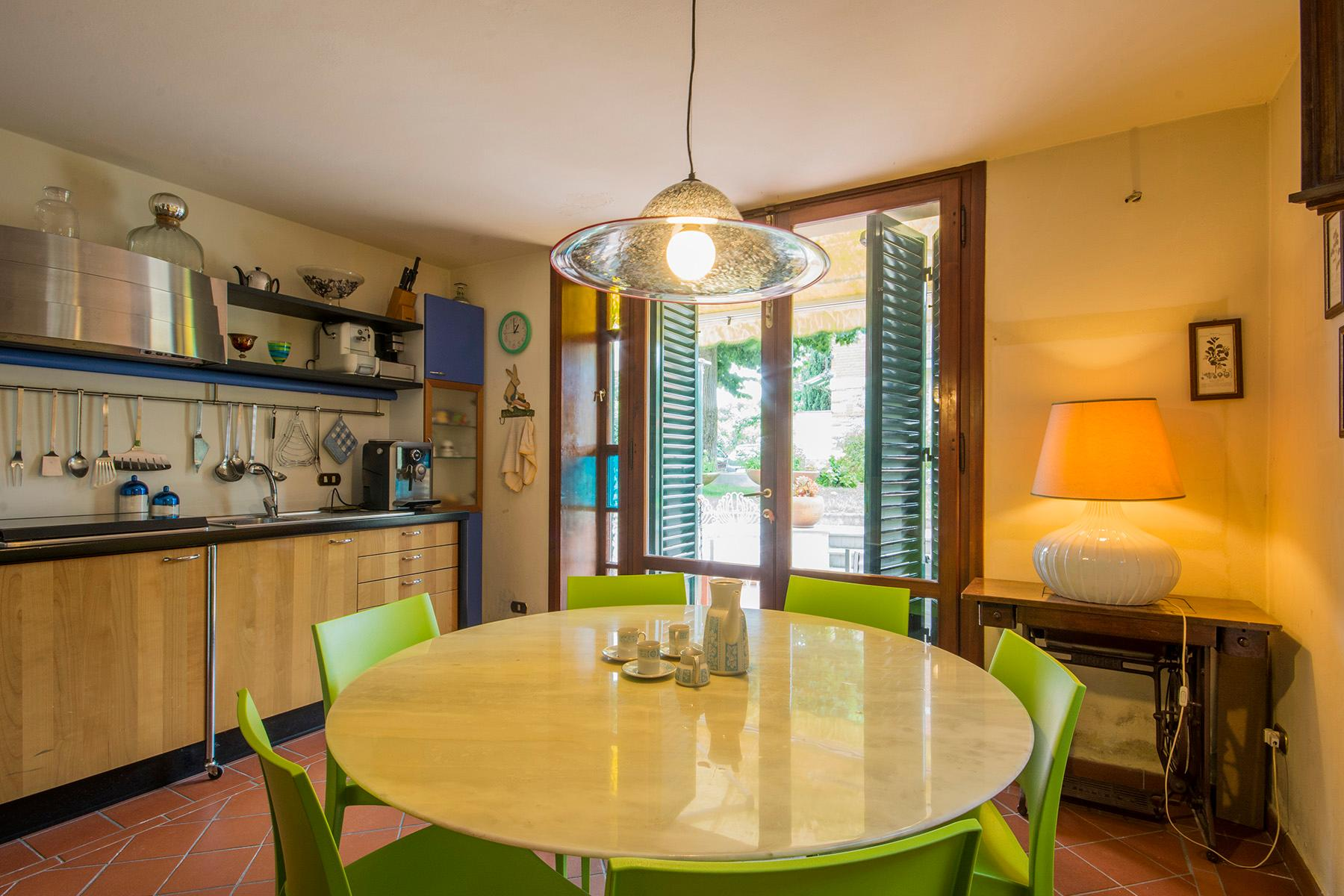 Wonderful liberty style villa with dependance - 8